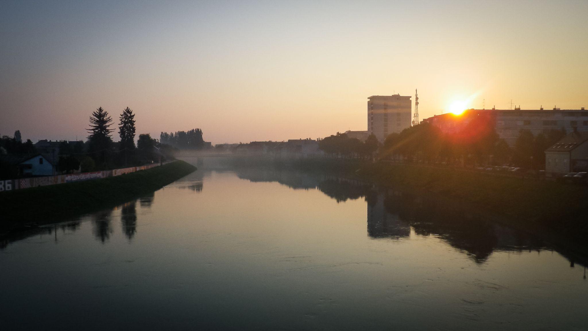 Good morning by oliversvob