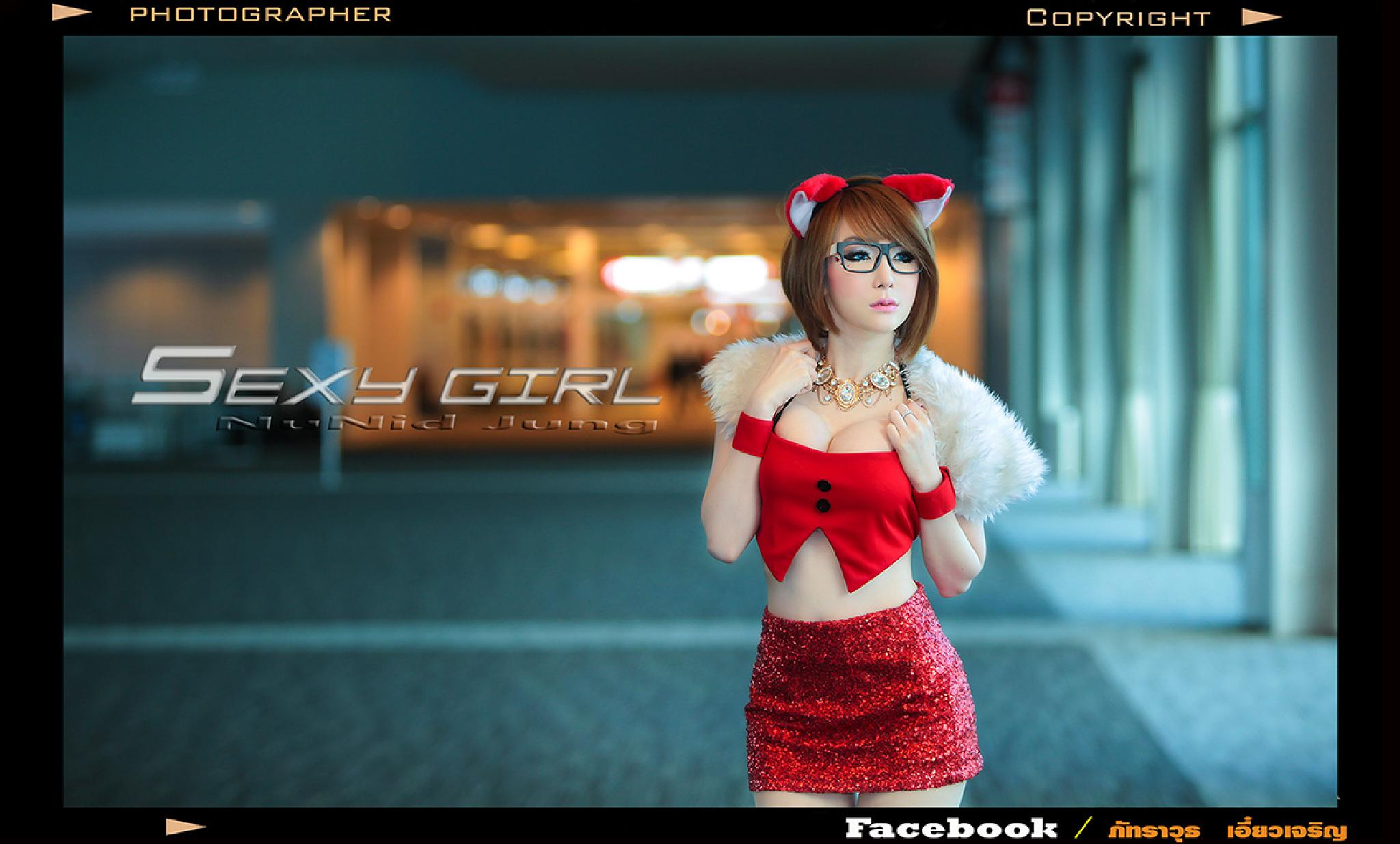 girl. by phatrawuth