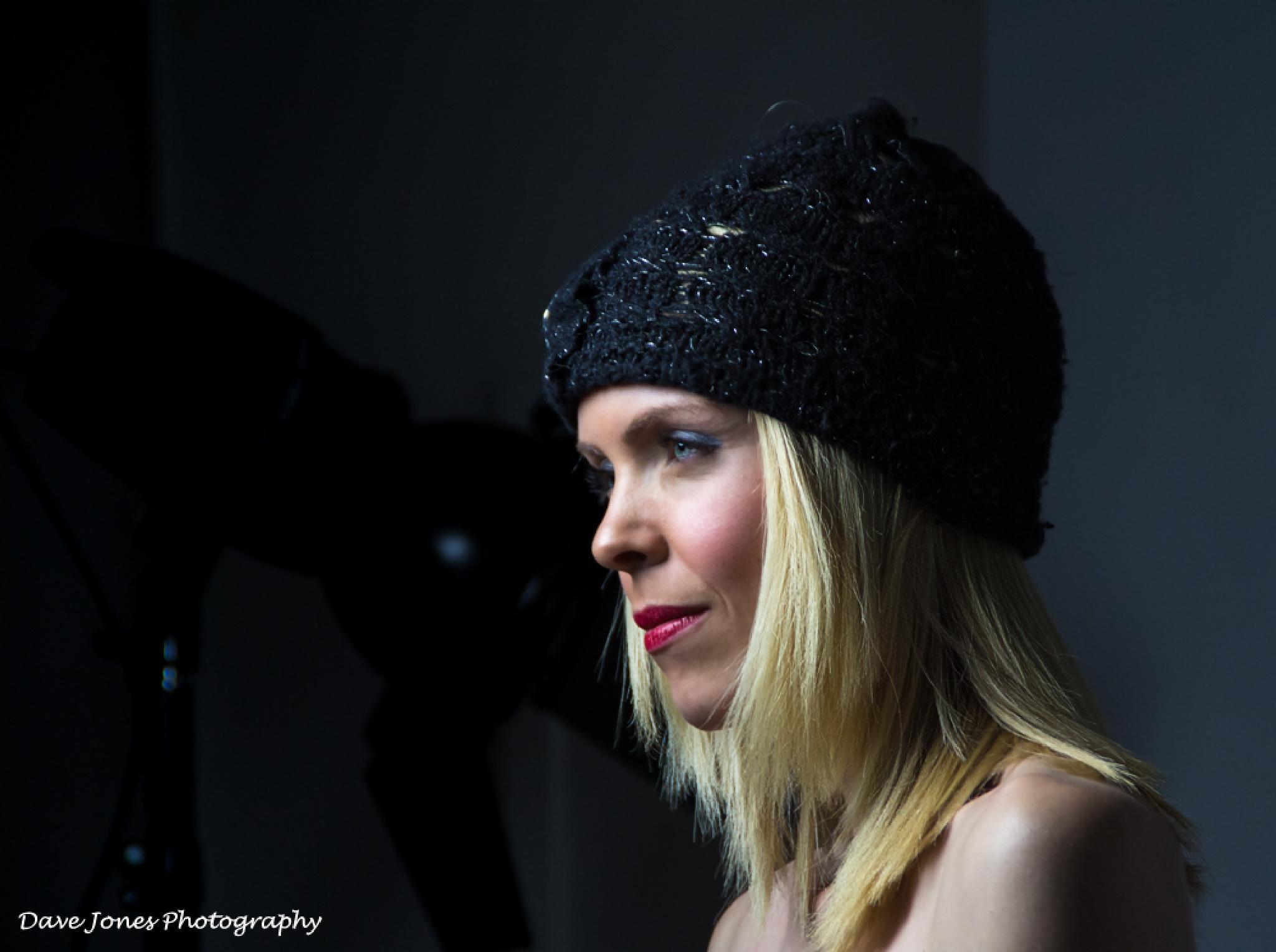 Light Beauty by DaveJonesPhotography