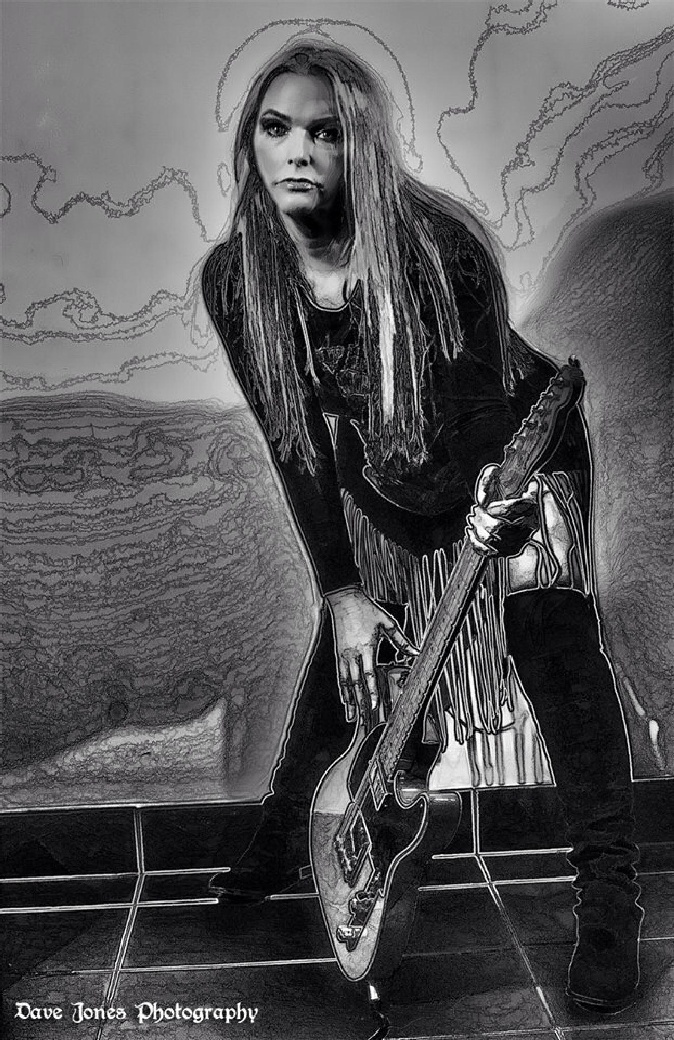 Lets rock by DaveJonesPhotography