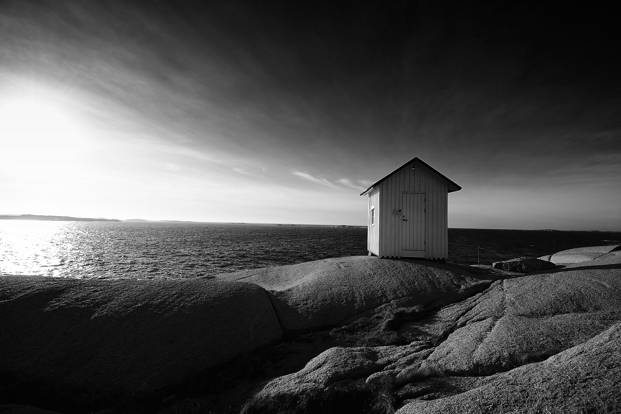 House by water by johan.dahlman.7