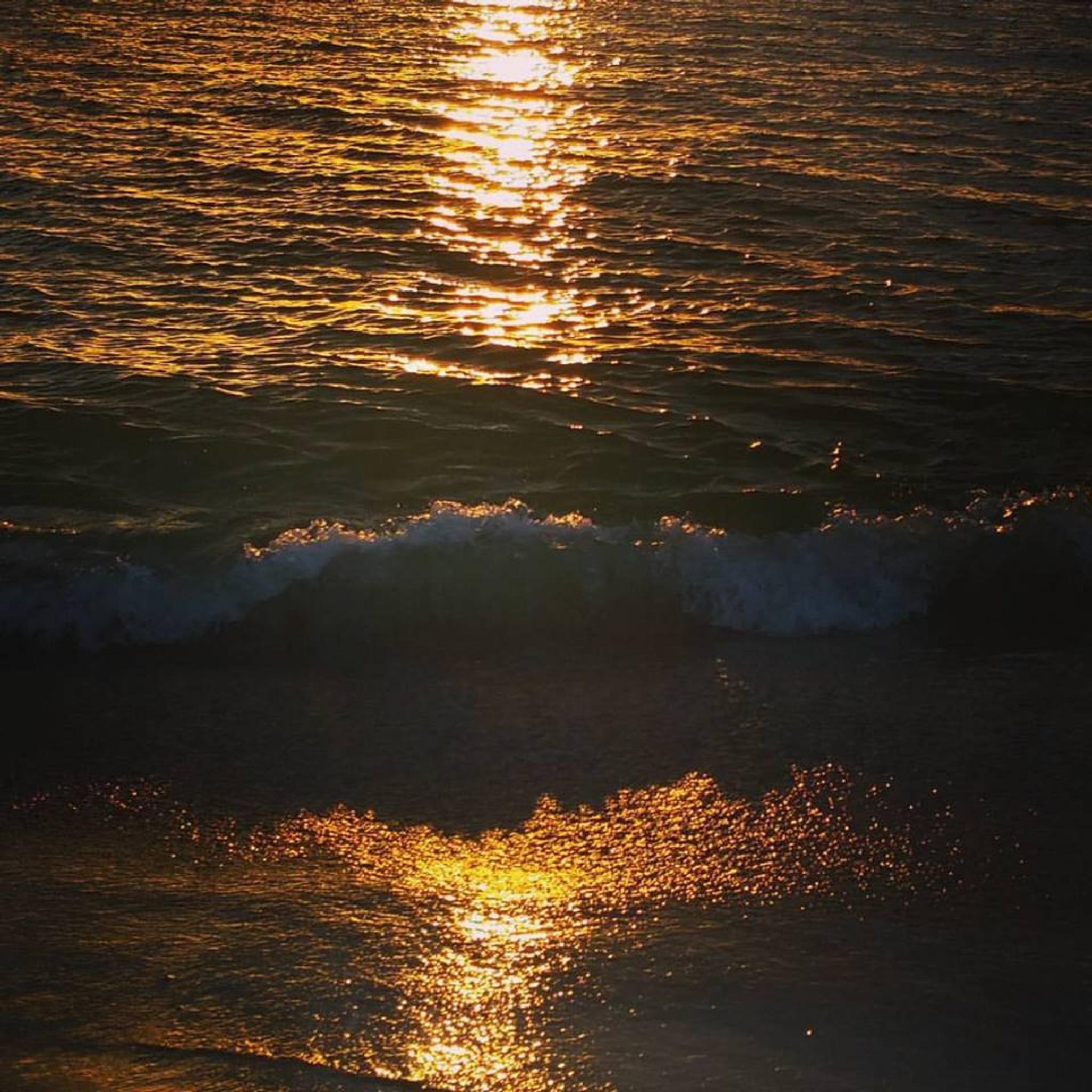 Golden Ocean by alicia.hurley.10