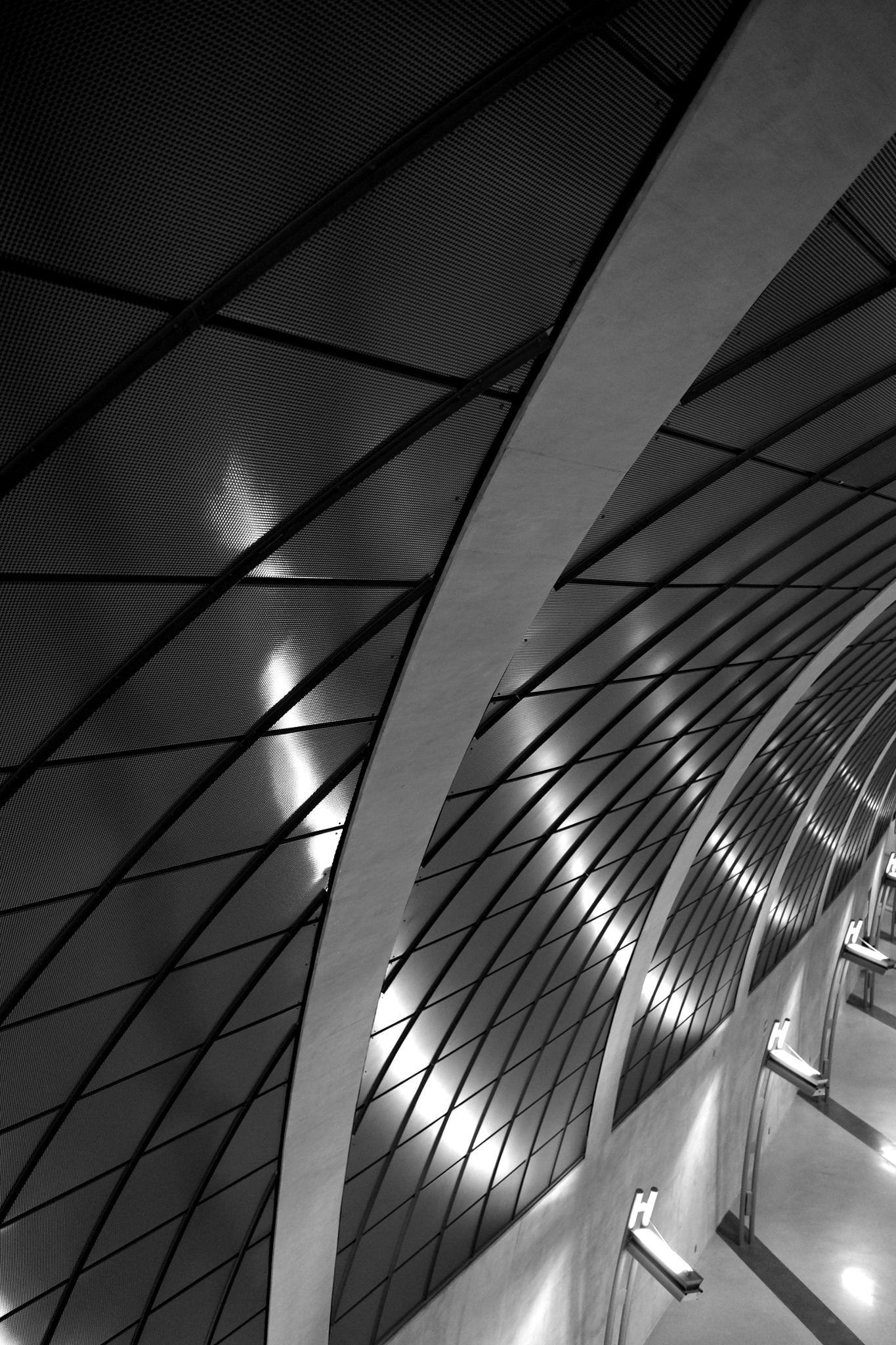 Underground Cologne by Juergen Schmitz