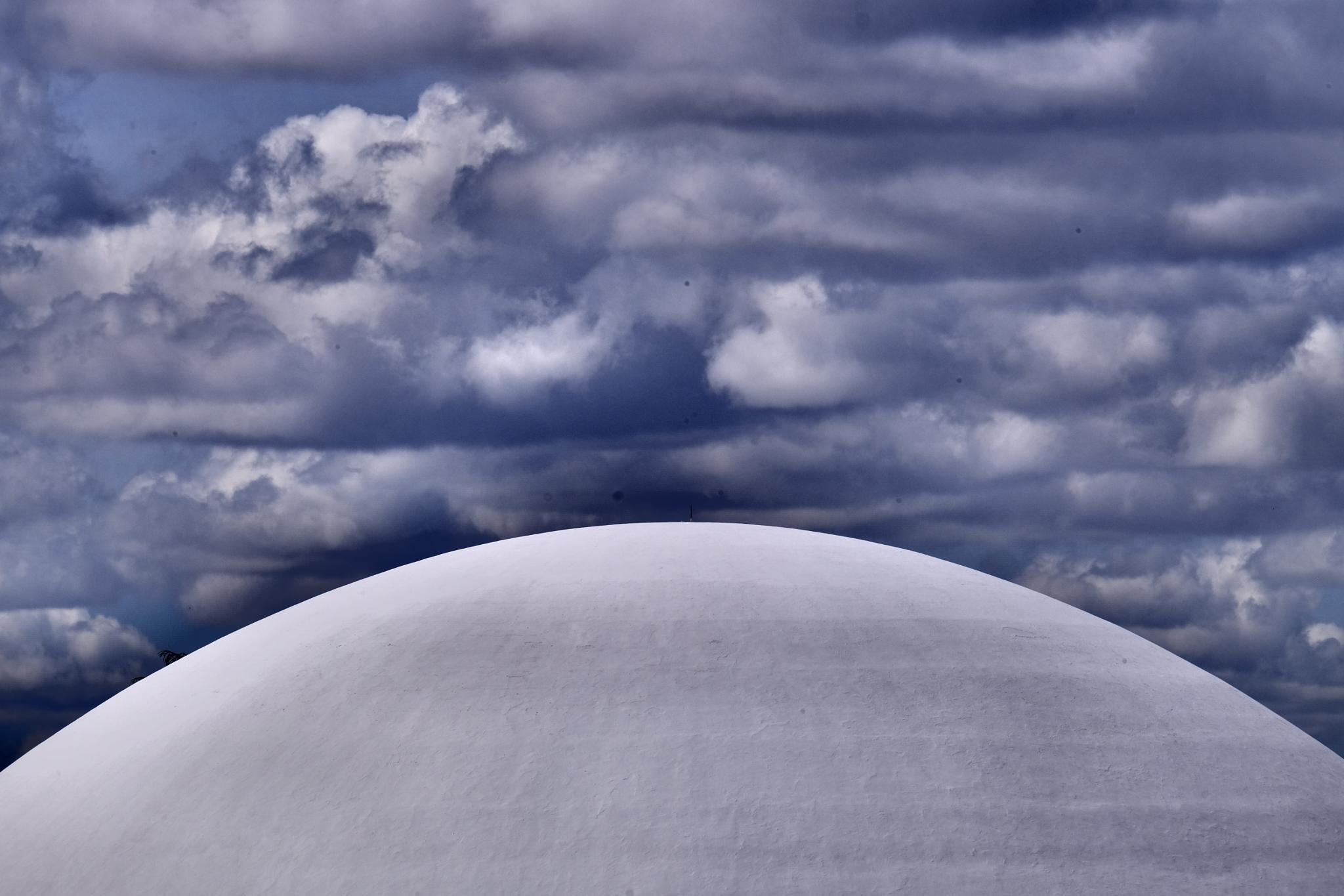 Ufo by Juergen Schmitz