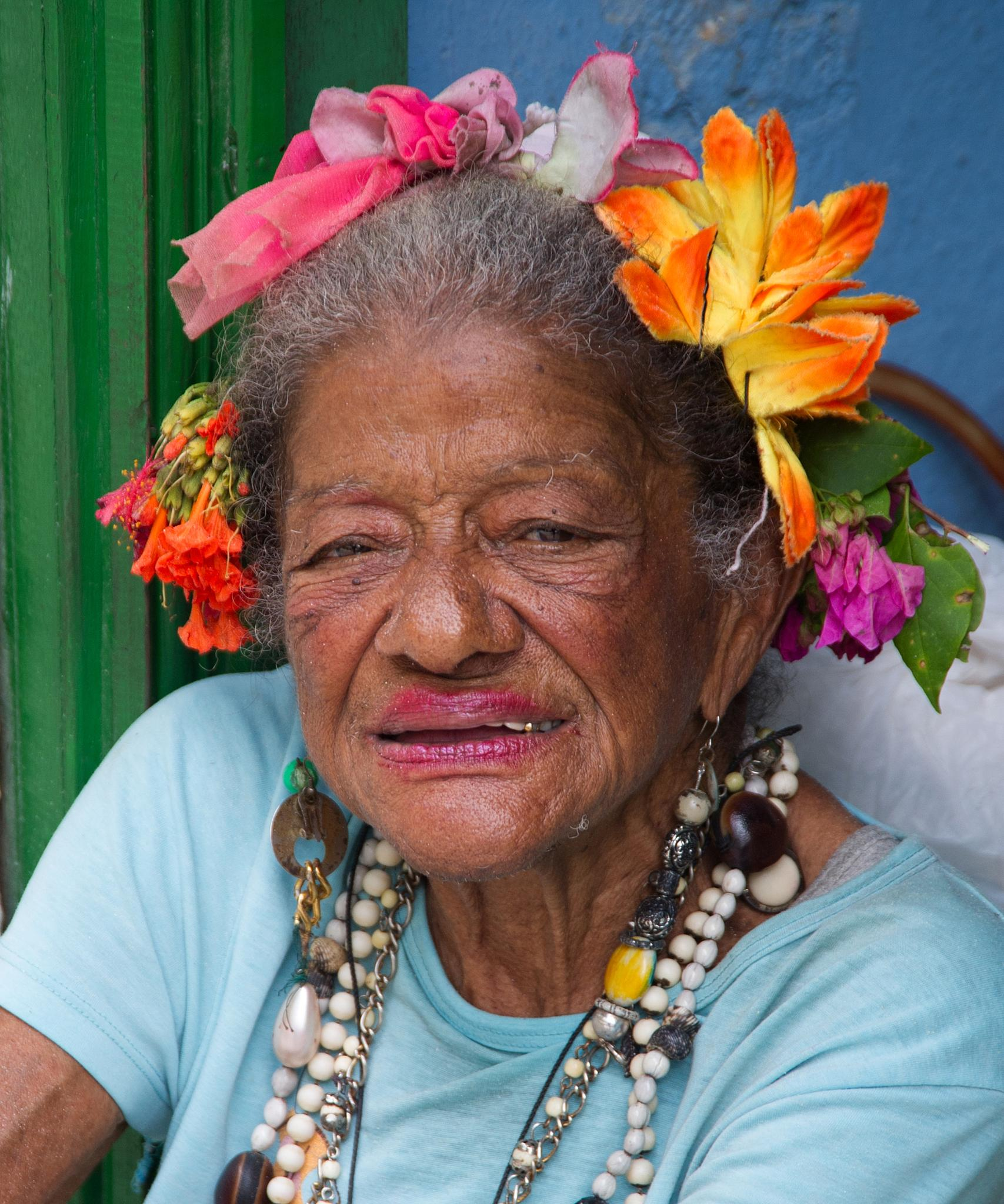 Havana by Peter Puddiphatt