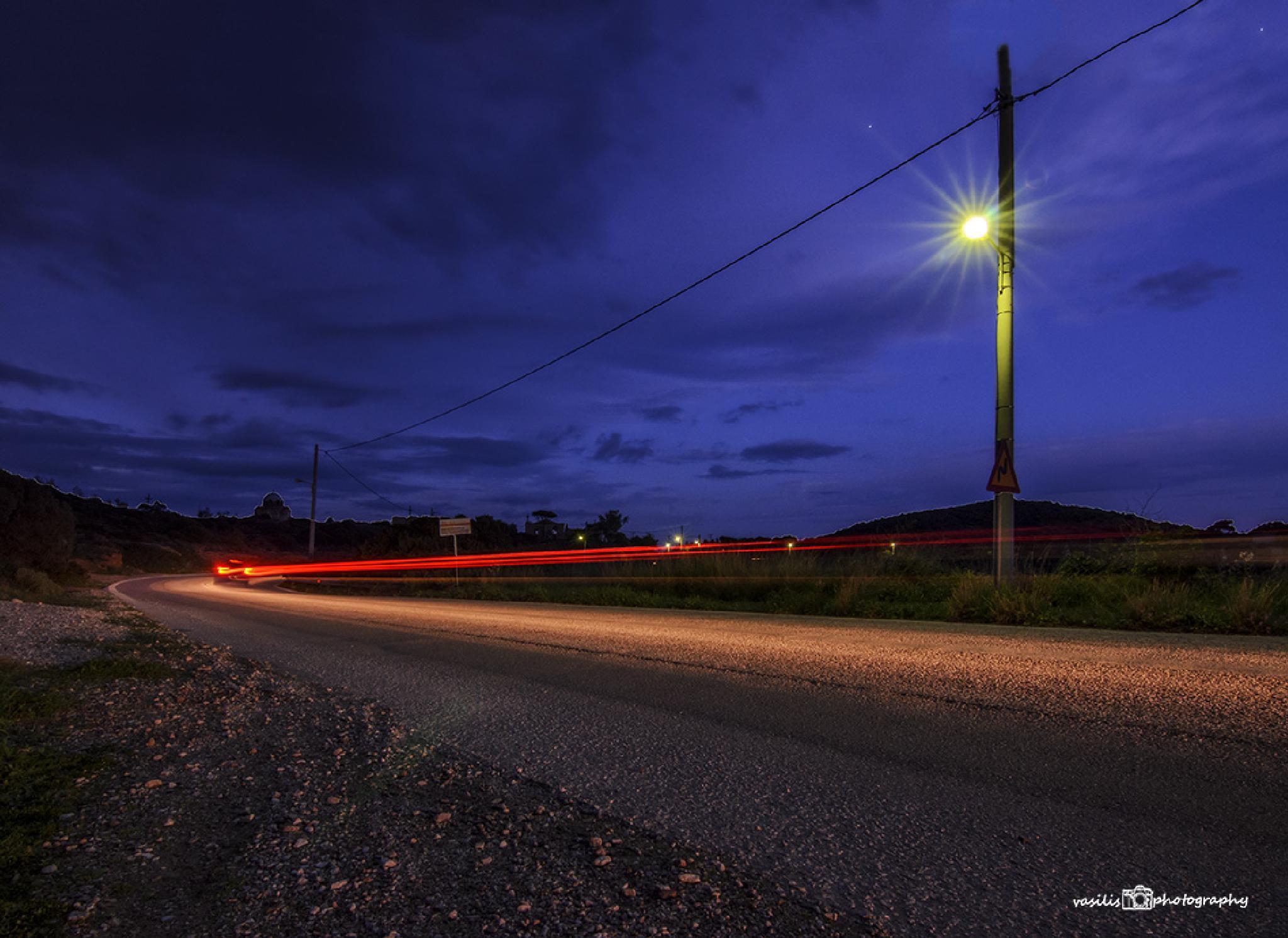 speed by vasilisorig21