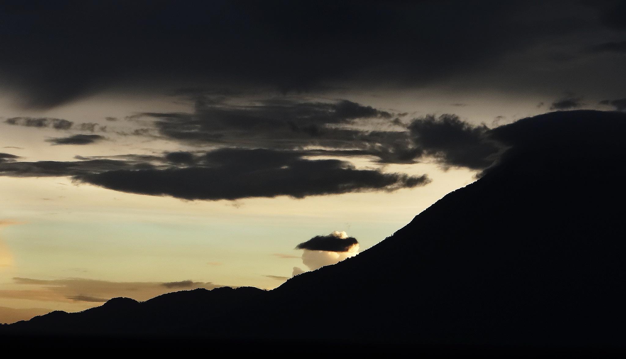Nubes by vladybachez