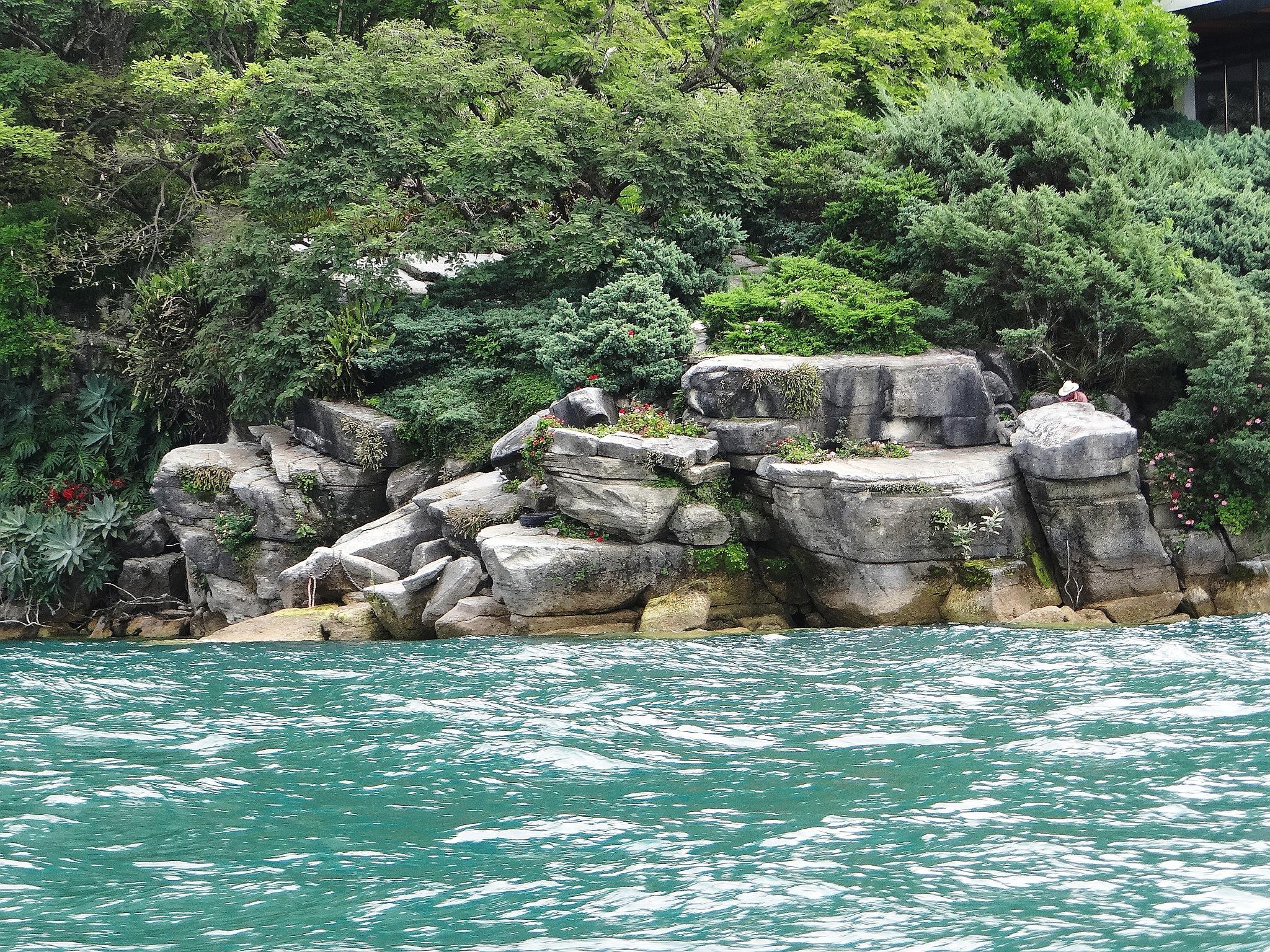 El Lugar de las Sirenas by vladybachez