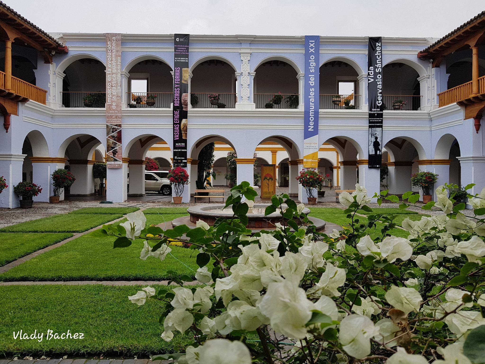 Arcos by vladybachez