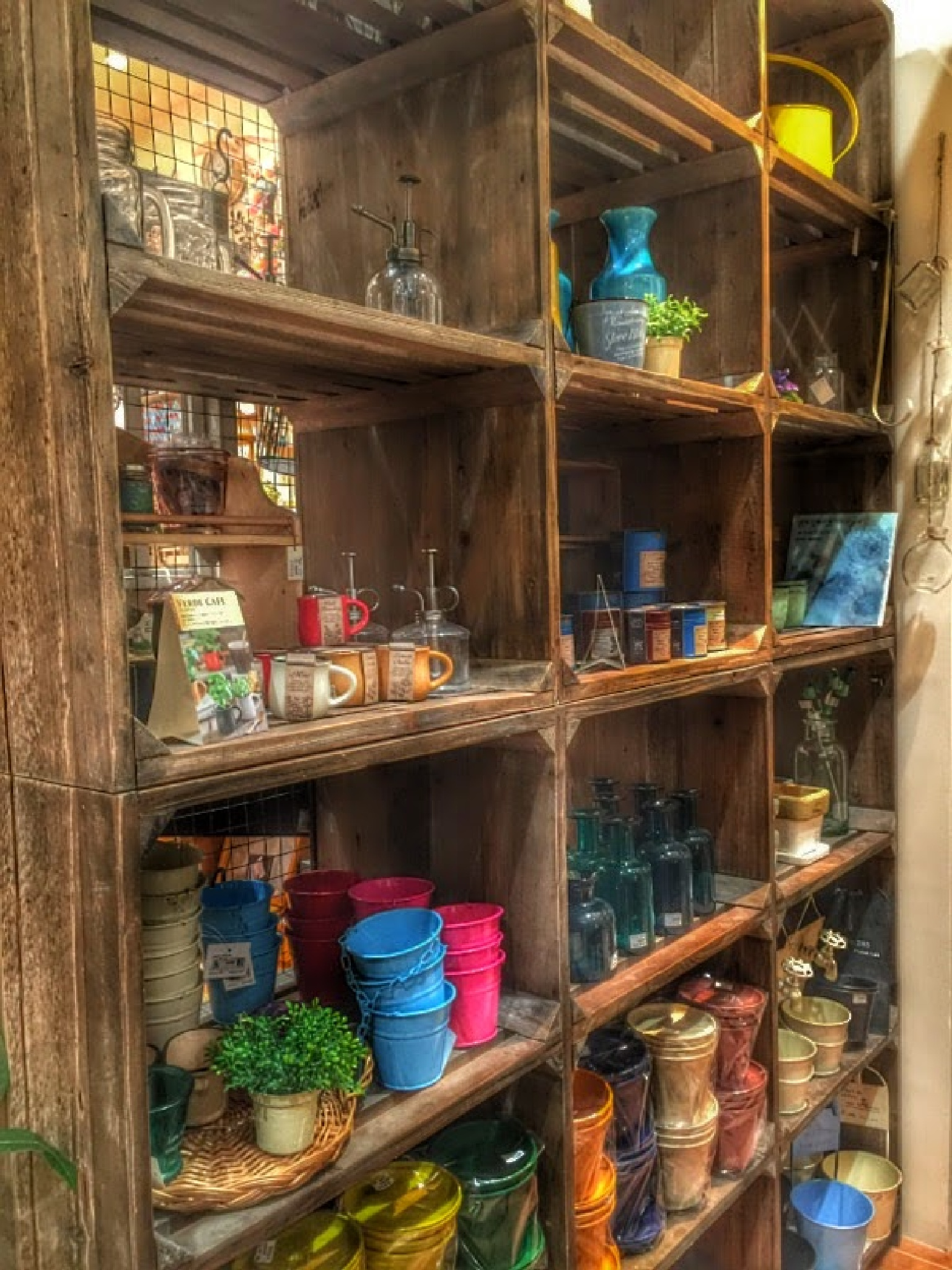 Shelf by jessy b