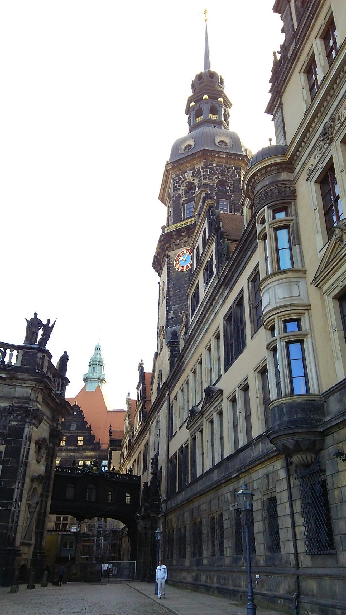 Architecture 15th - 18th  Century Europe by  Biniam