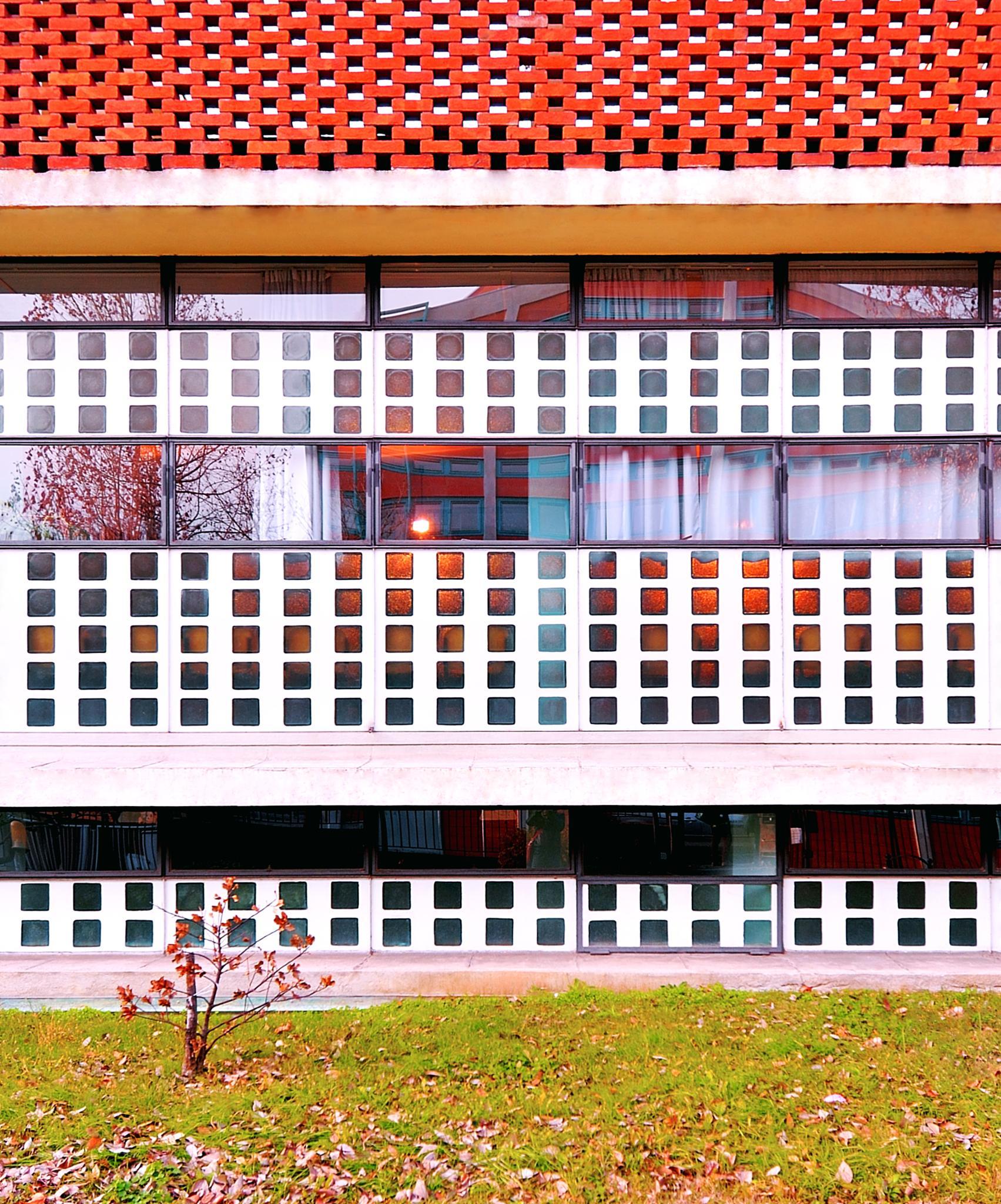 Ignazio Gardella Architect by ggiordanorestauro