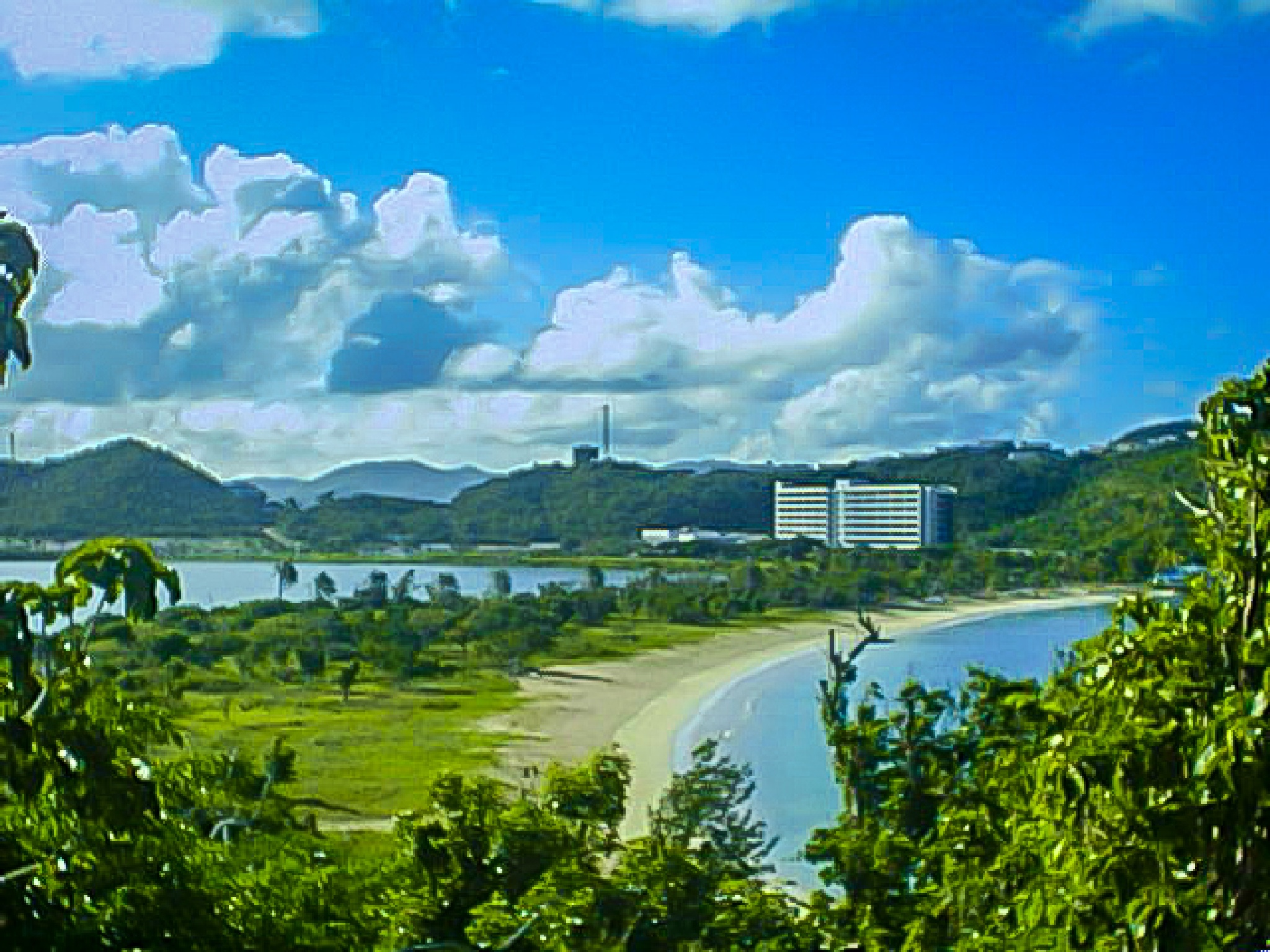 Private Beach & Royal Antiguan by TClaud