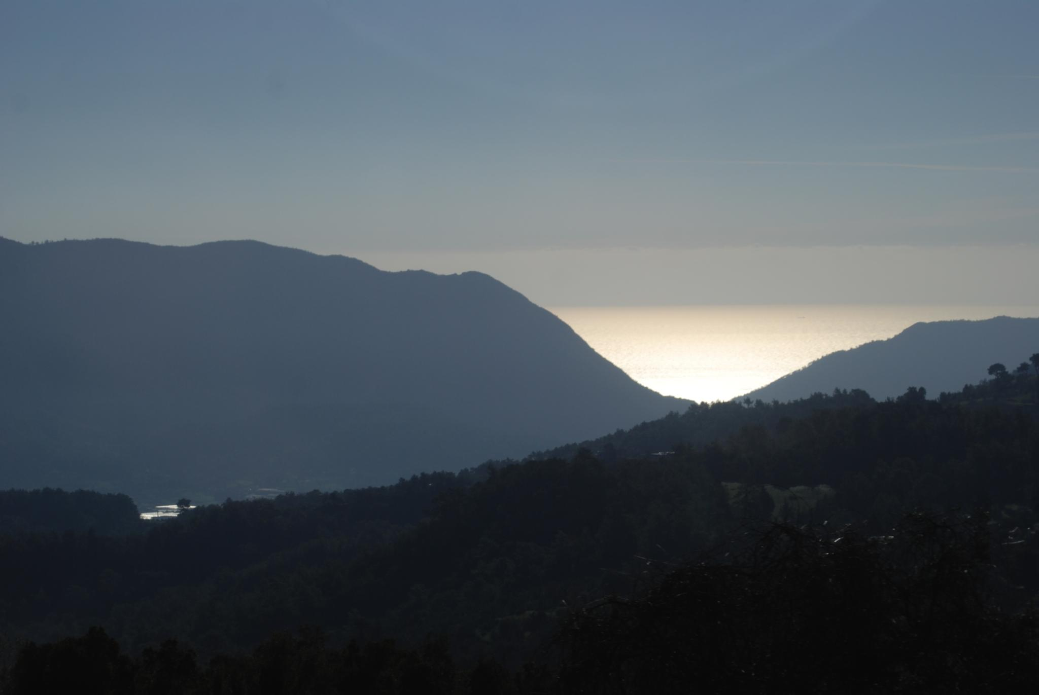 Landscape by hoffcecilia