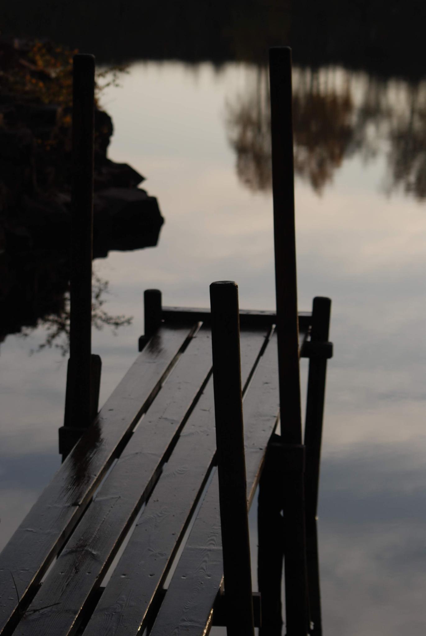 Bridge by hoffcecilia
