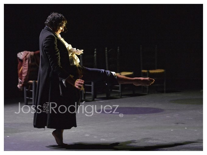 Photo in Concert #flamenco #dance #show #spain #andalucia