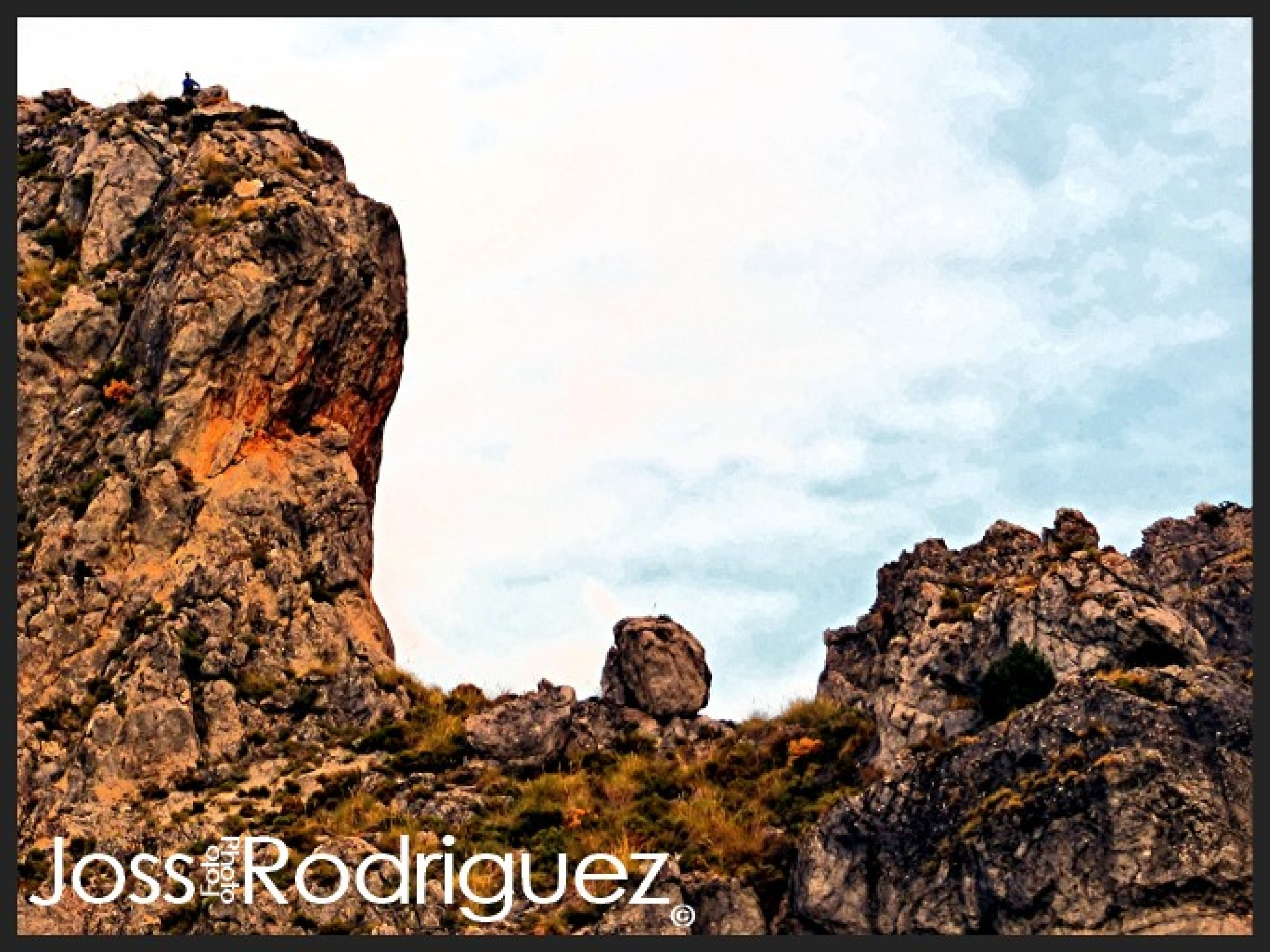 Los Cahorros by Joss Rodríguez
