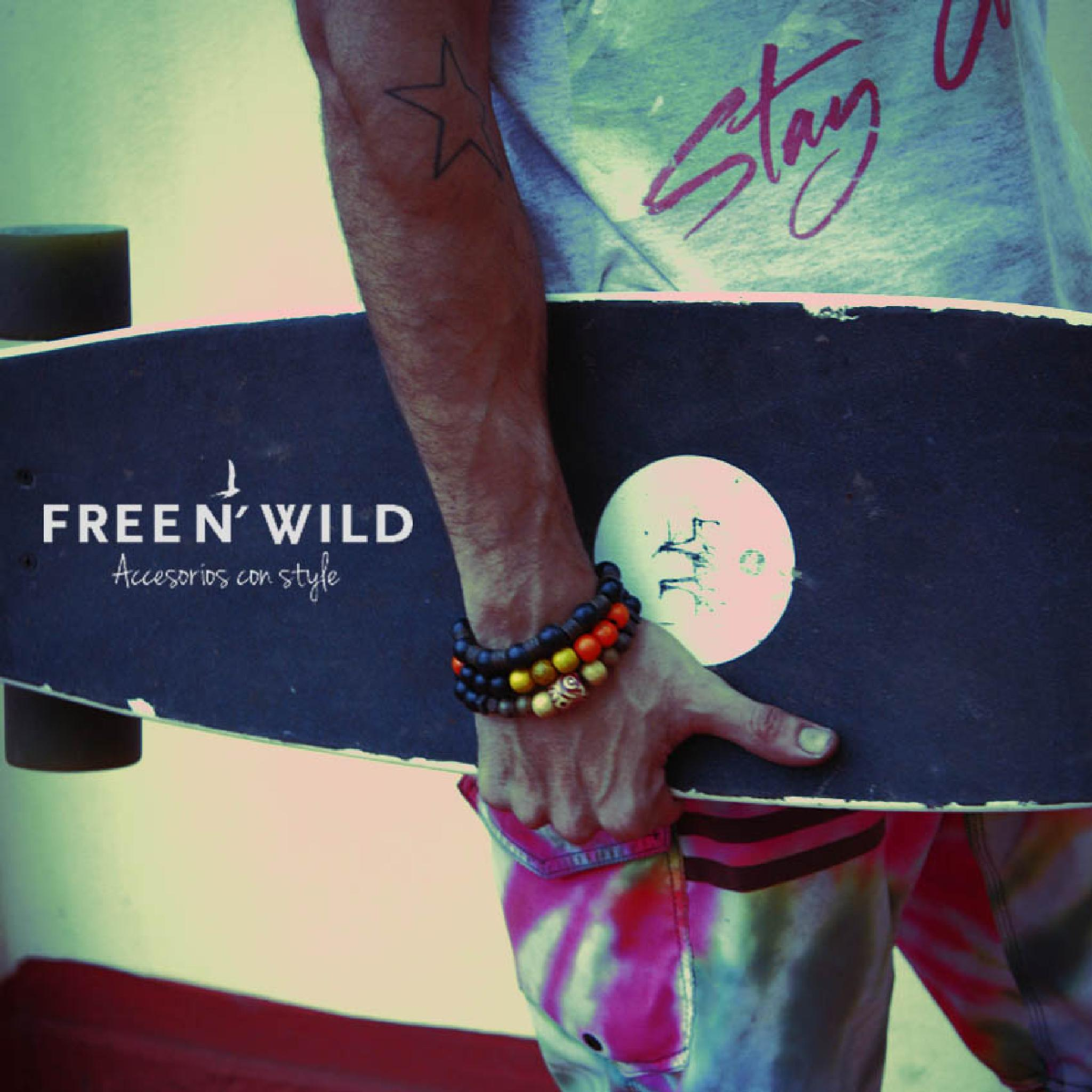 Free n' Wild LifeSTYLE! by FreenWild