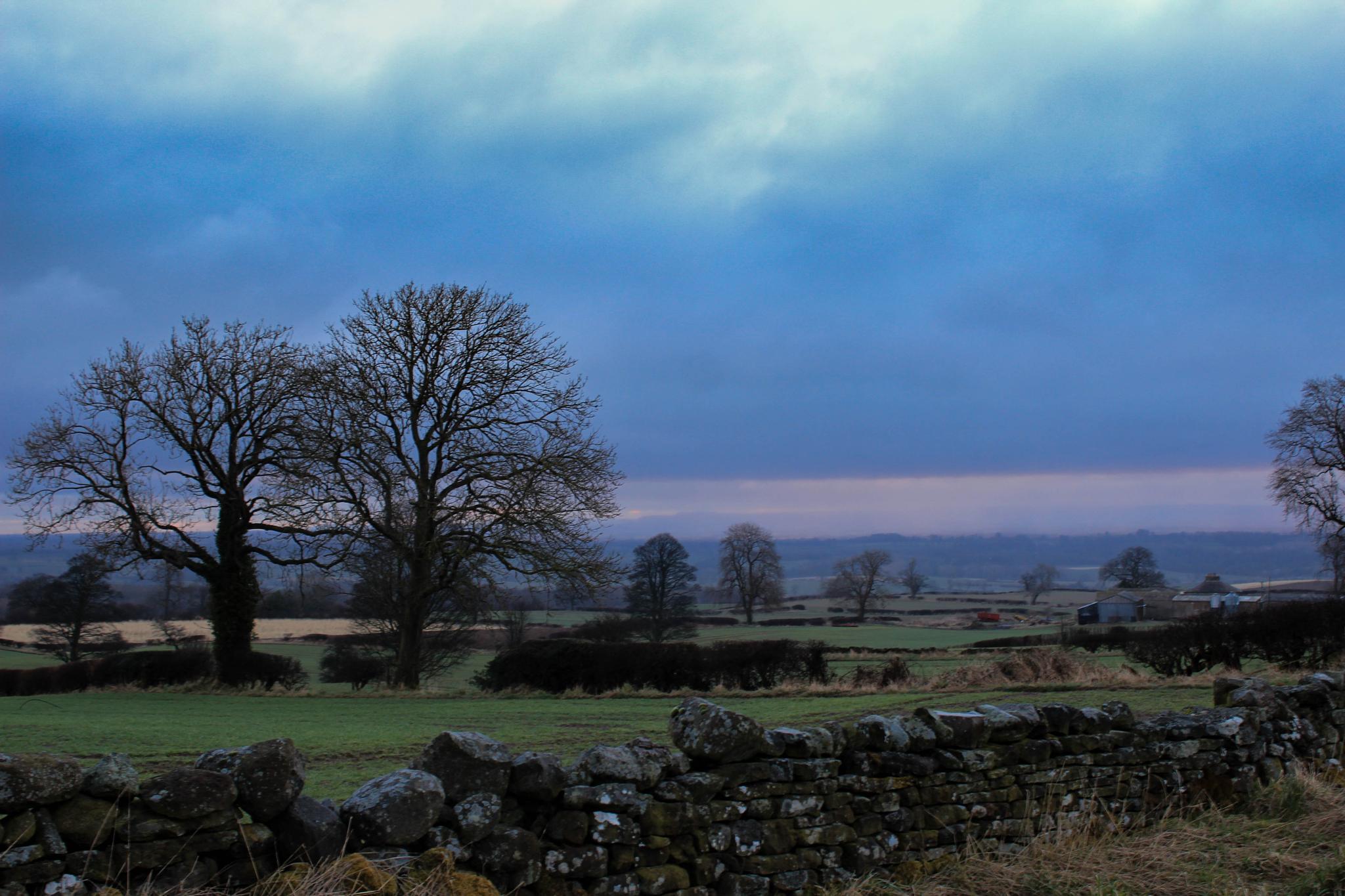 Yorkshire view by karlijn.meijerink.5