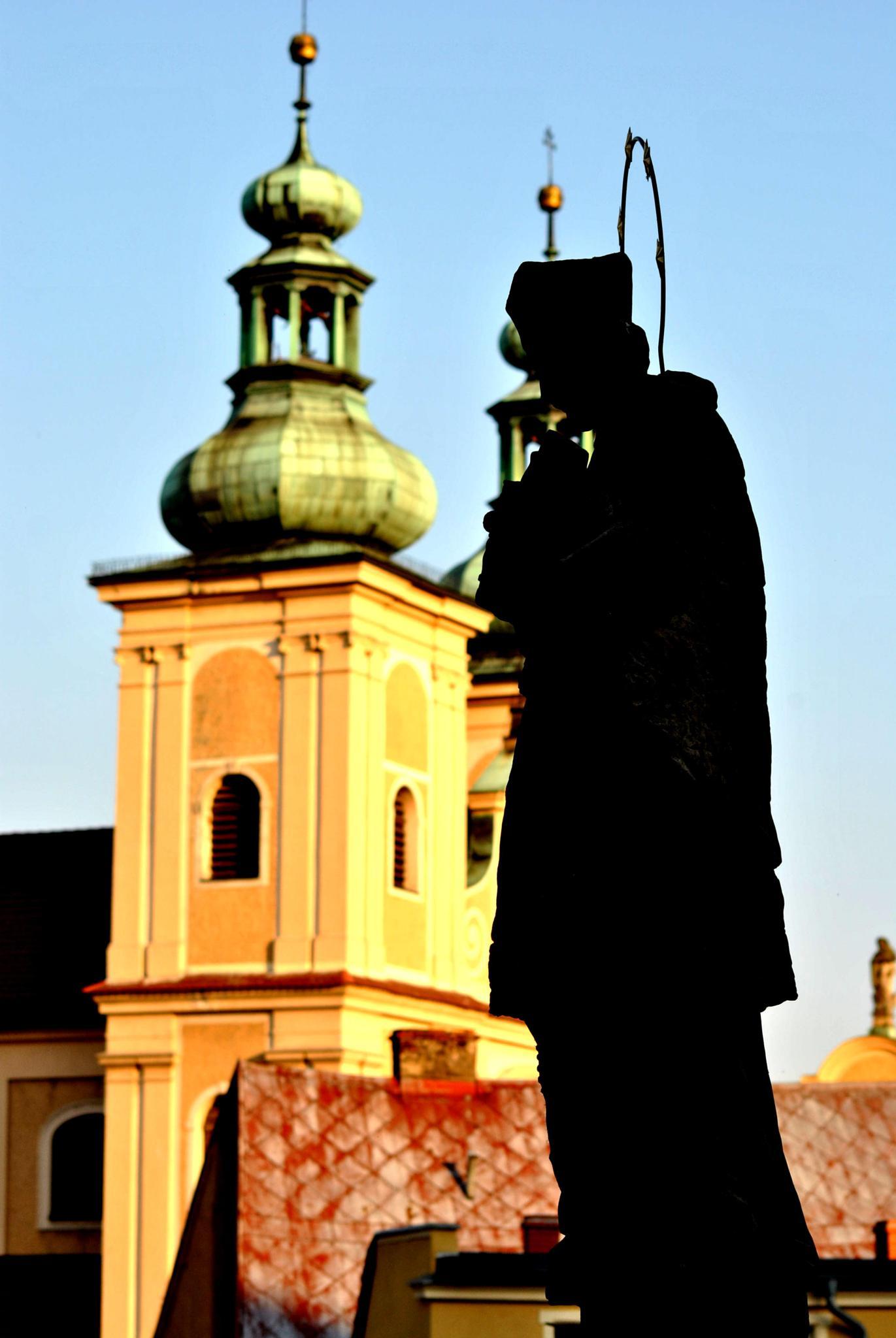 Shadow by Michalina Marta Kozarowicz