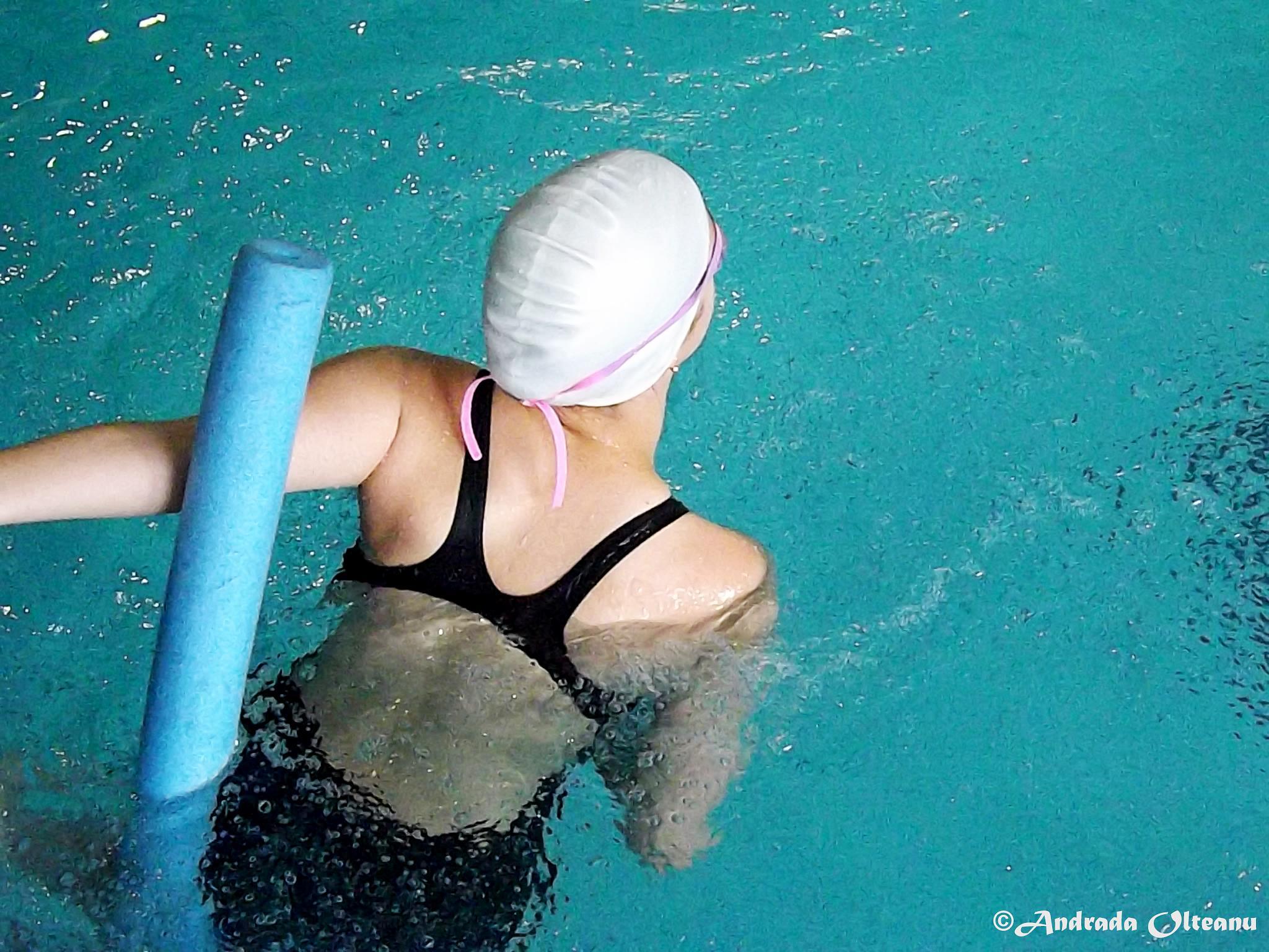 Swimming contest  by Andrada Cristiana