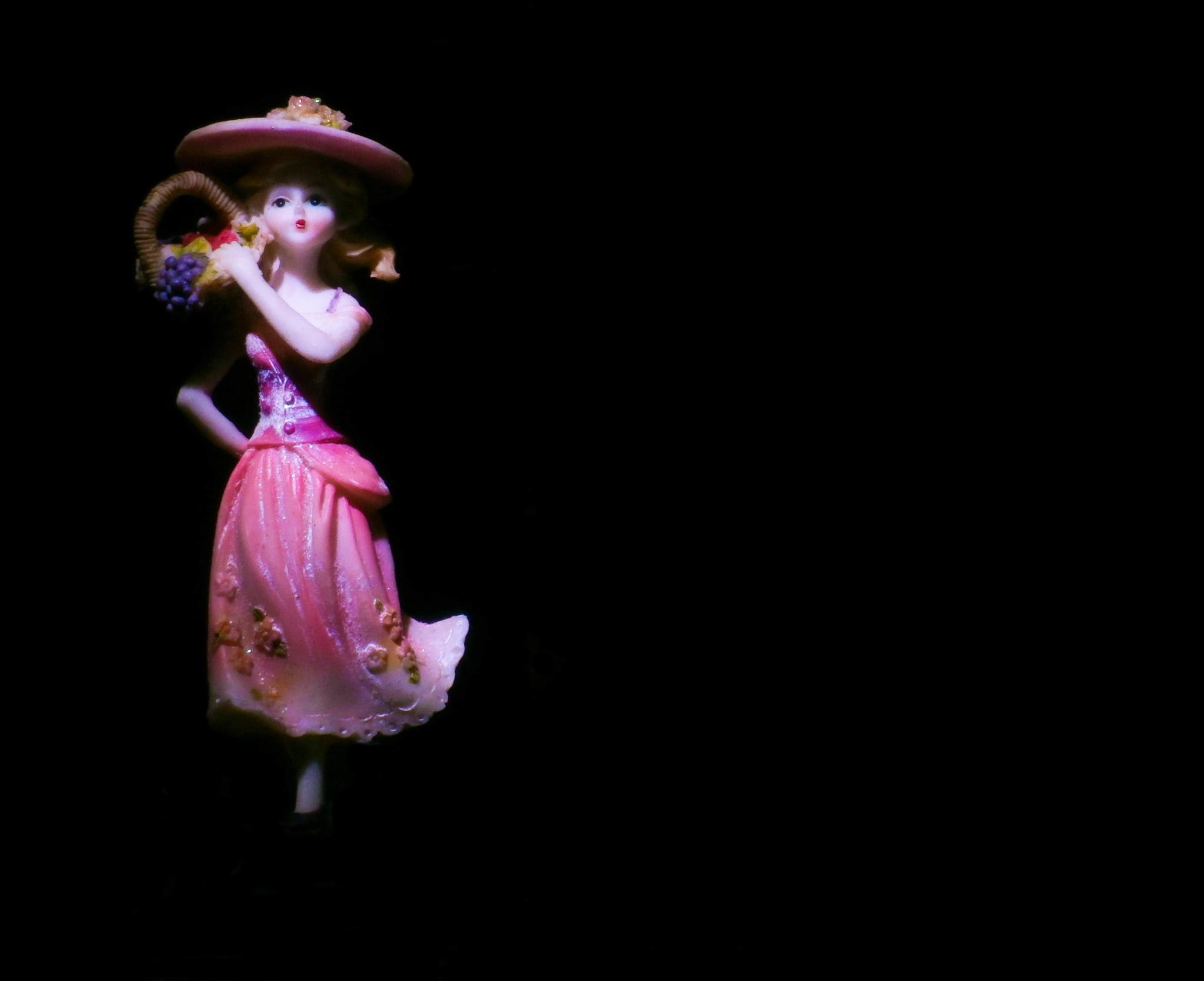 Doll by Reuben Kinny