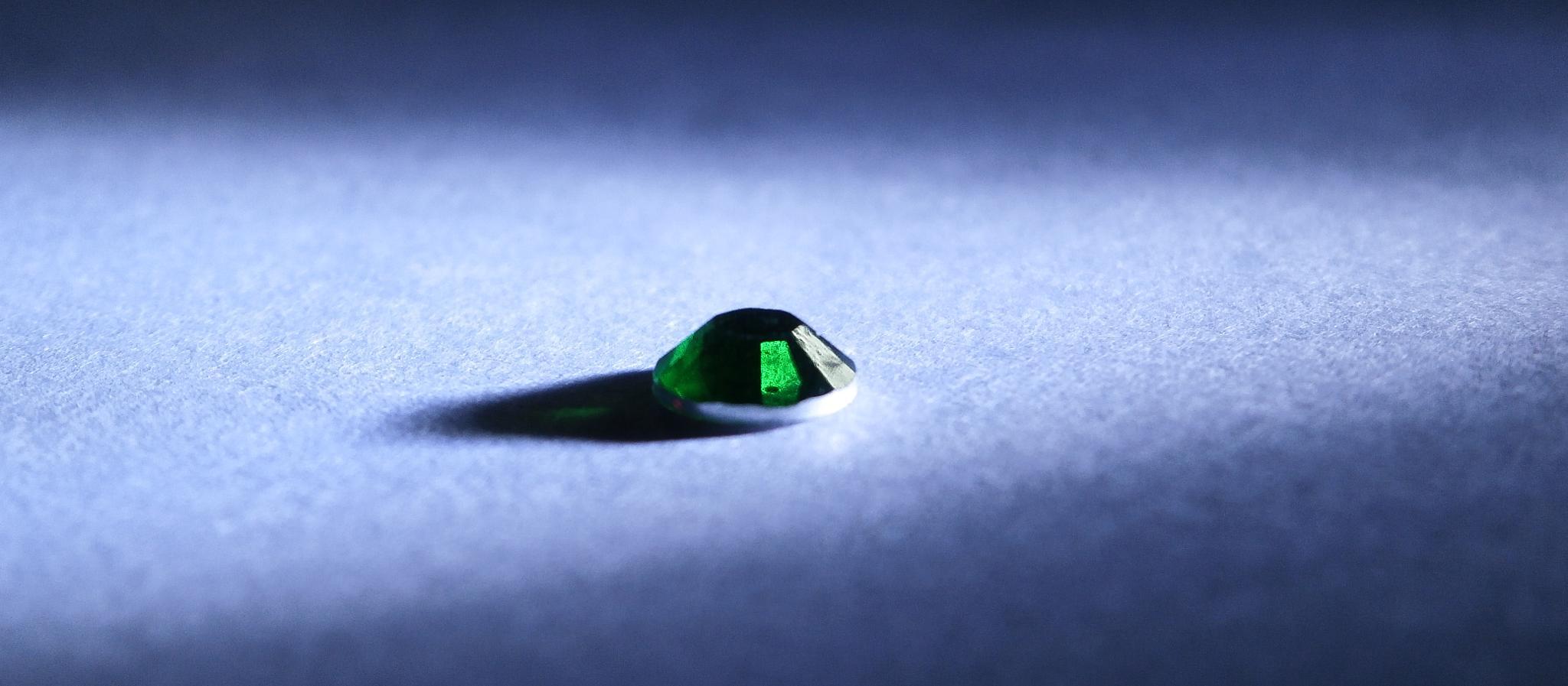 Precious Diamond by Reuben Kinny