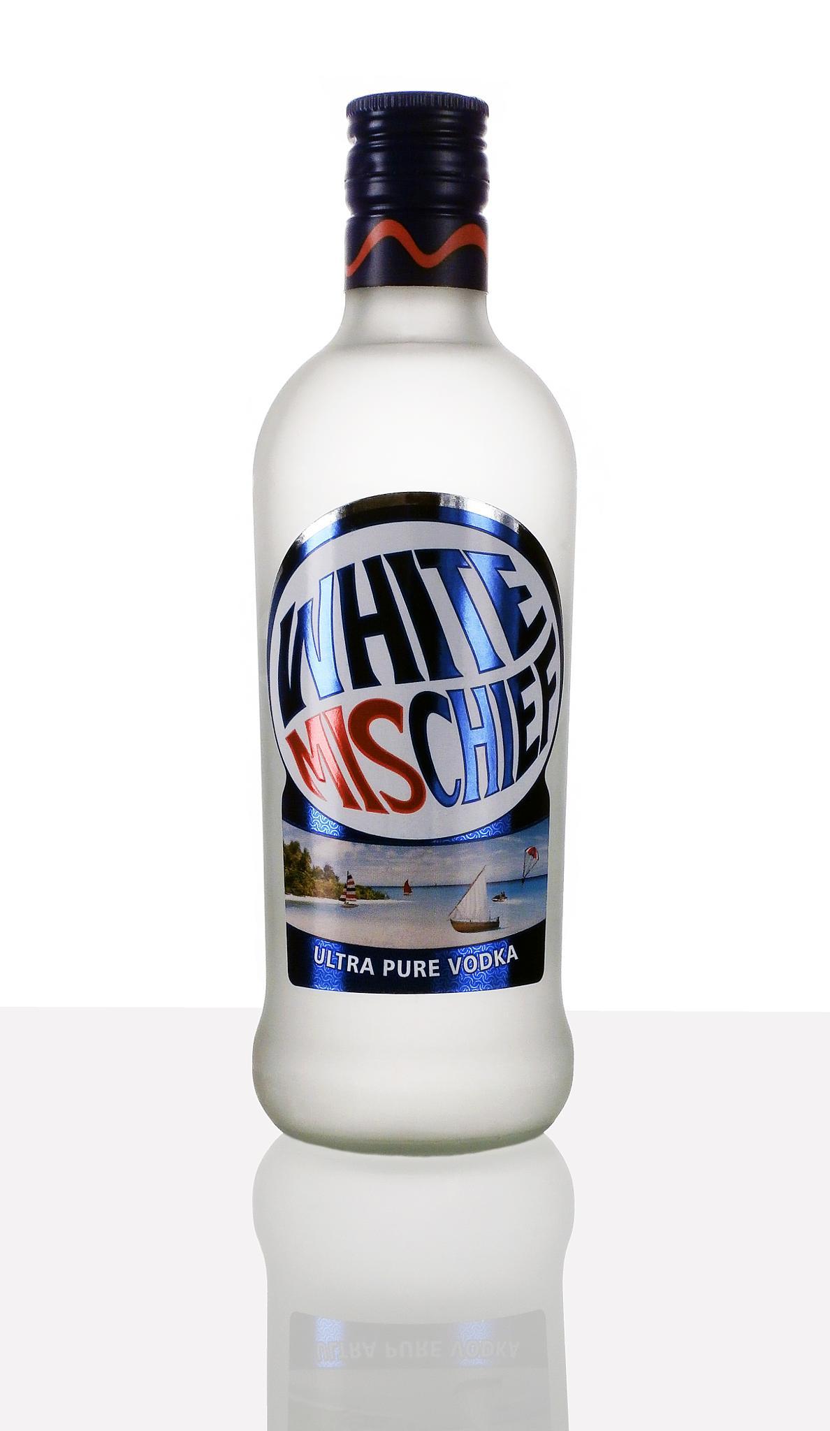 White Mischief [Vodka] by Reuben Kinny