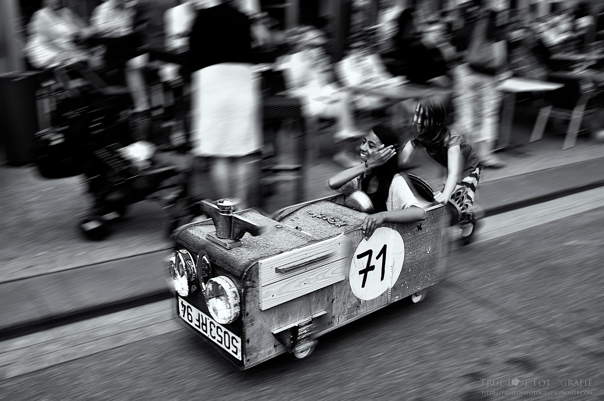 Speeding by True Love Photography