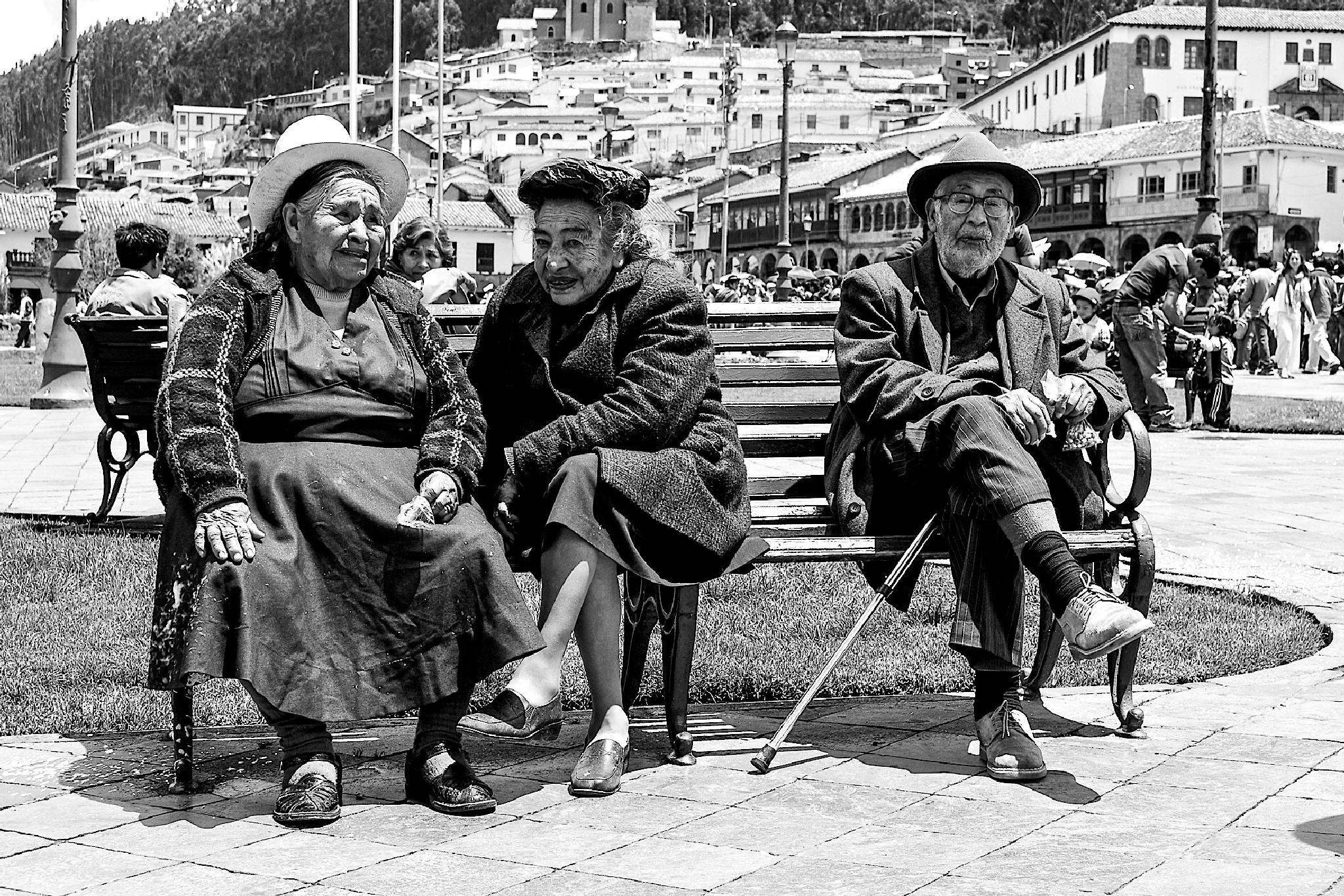 Cusco, Perú  by pablo.maturana2