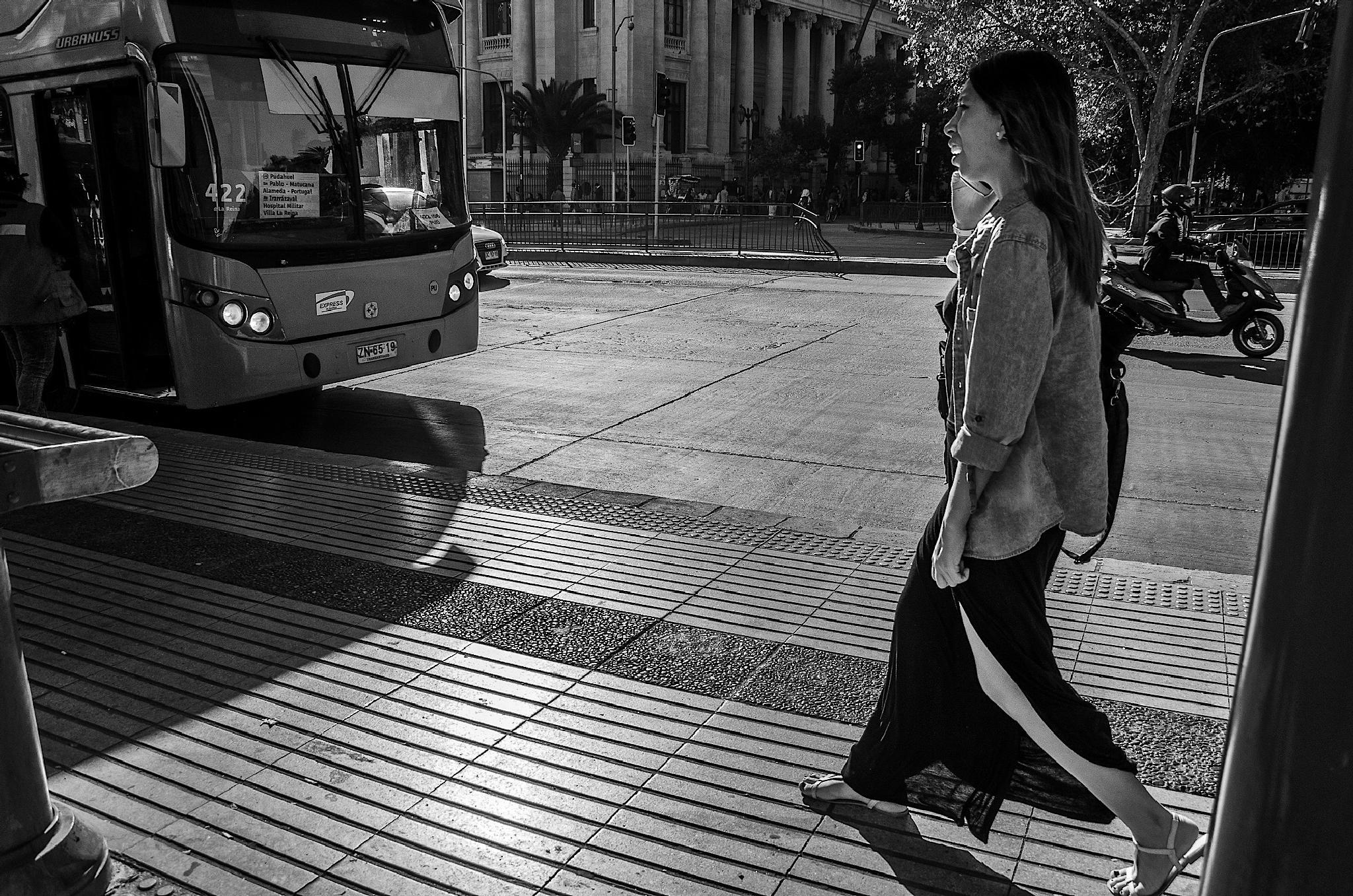 Santiago, Chile  by pablo.maturana2