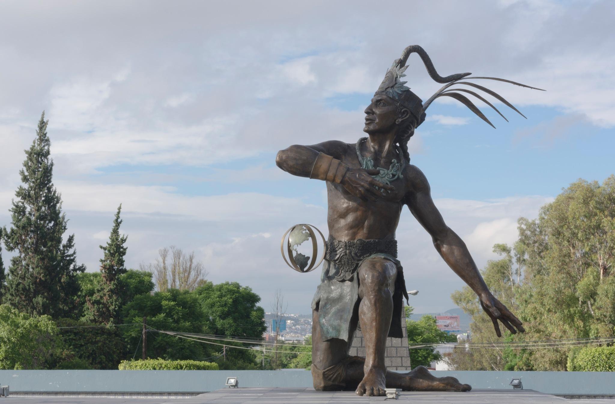 Sculpture 2 by David Foster Barnes
