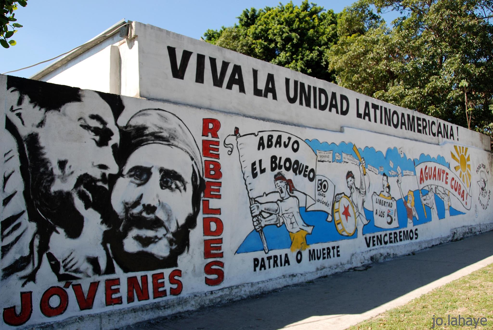 CUBA by jo.lahaye