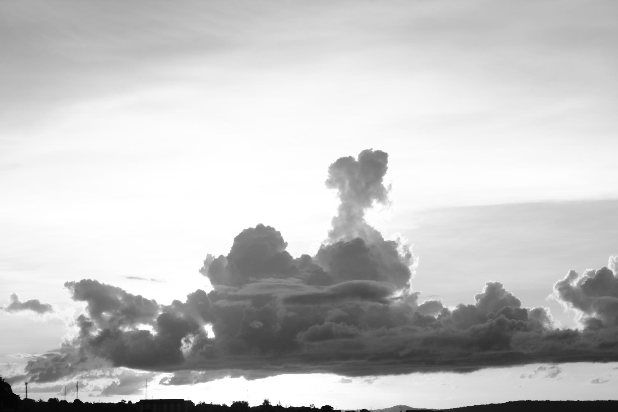 Cloud by ElyasFhaidsLena
