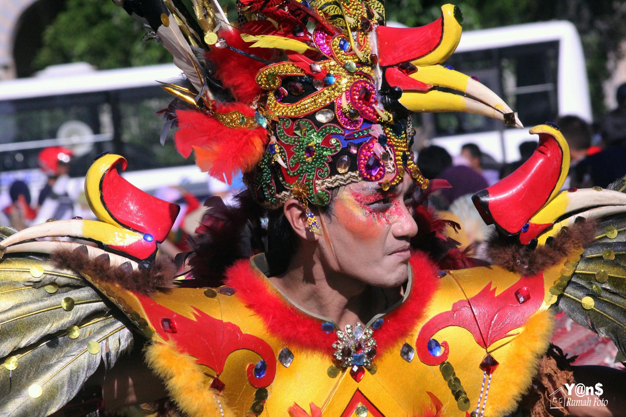 TABALONG Etnik Festival  TEF 2016  by Yans Photography