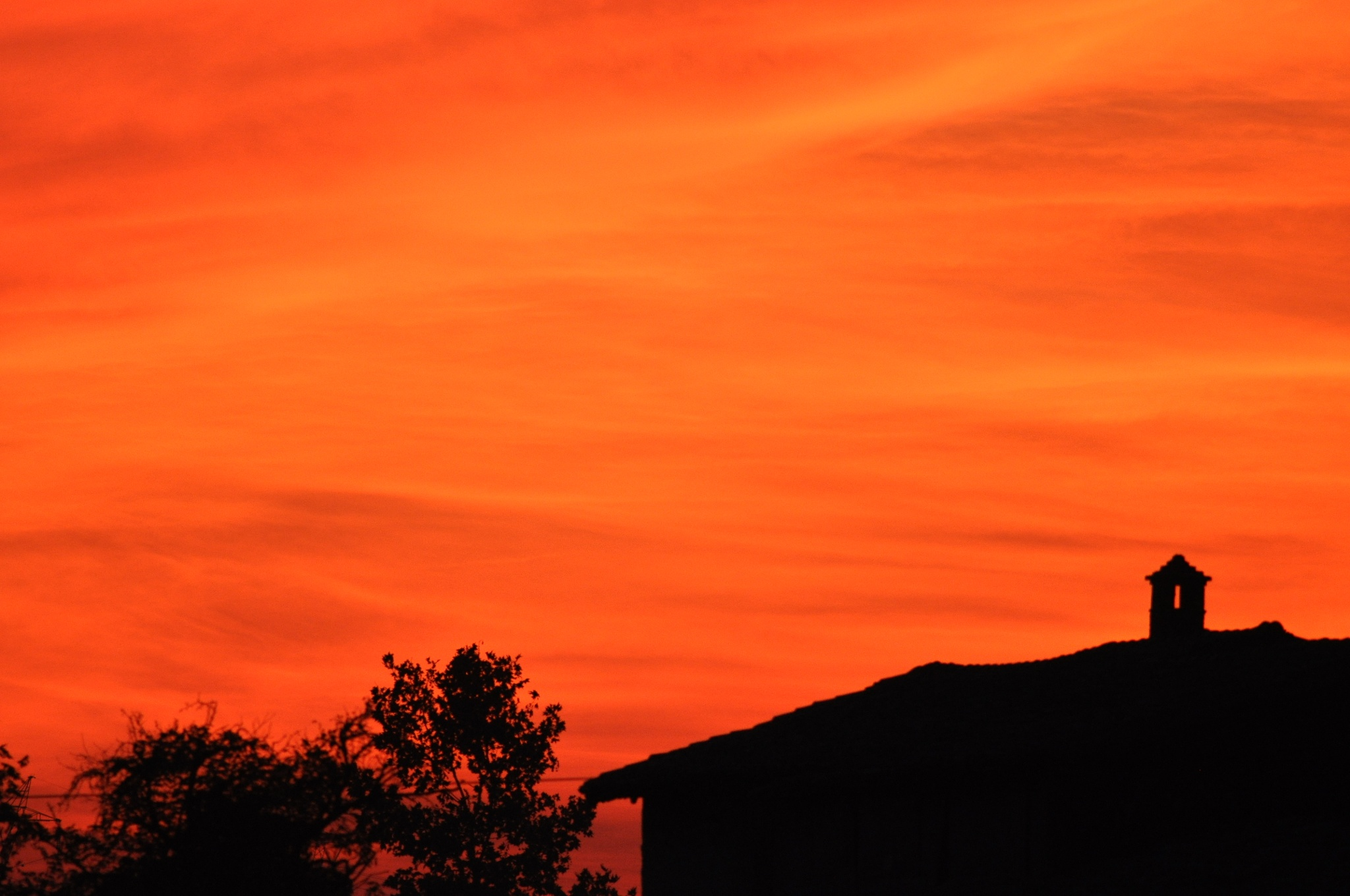 SUNSET COLOURS by filippo.true