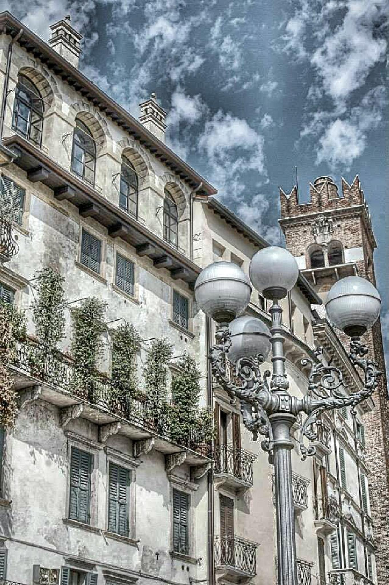 Verona 1 by ron.krijnen