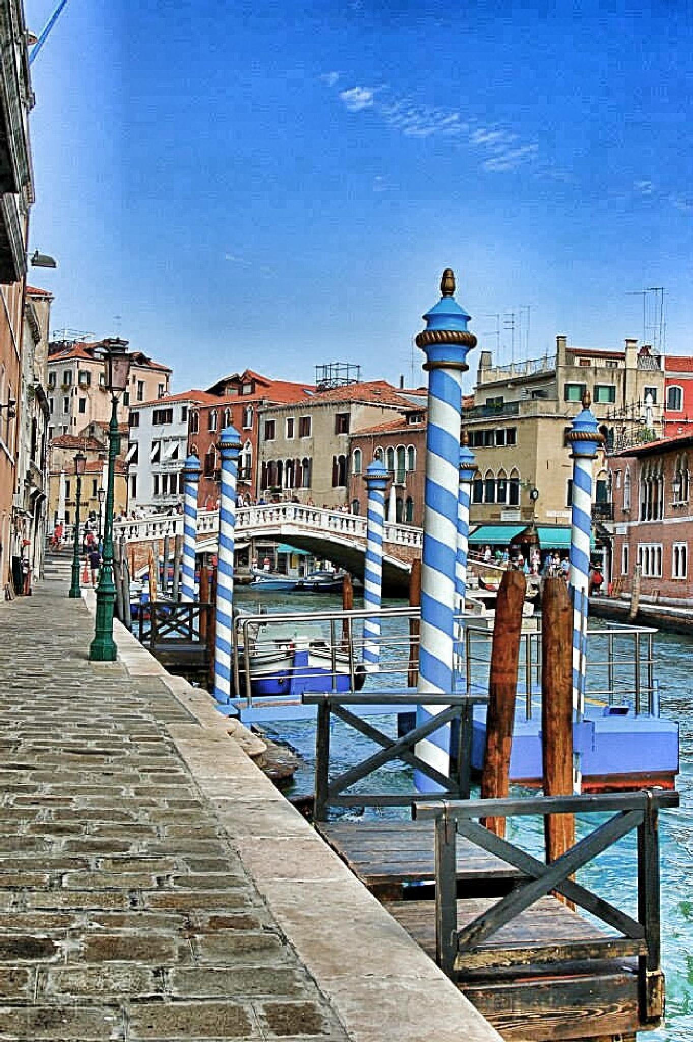 Venice by ron.krijnen
