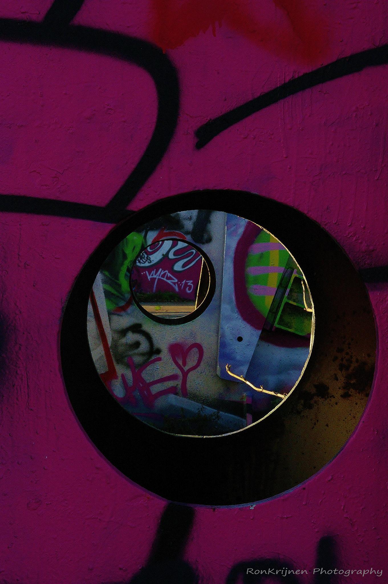 graffiti 2 by ron.krijnen