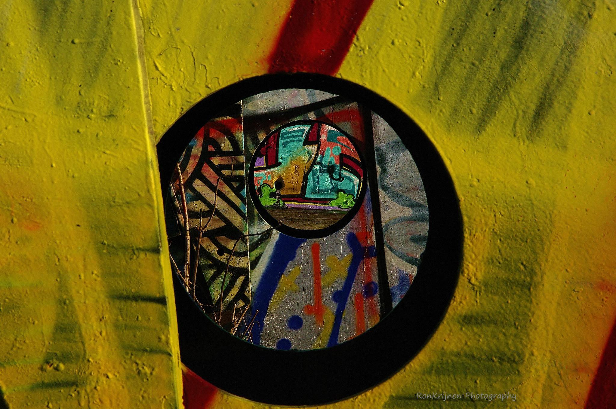 graffiti 3 by ron.krijnen