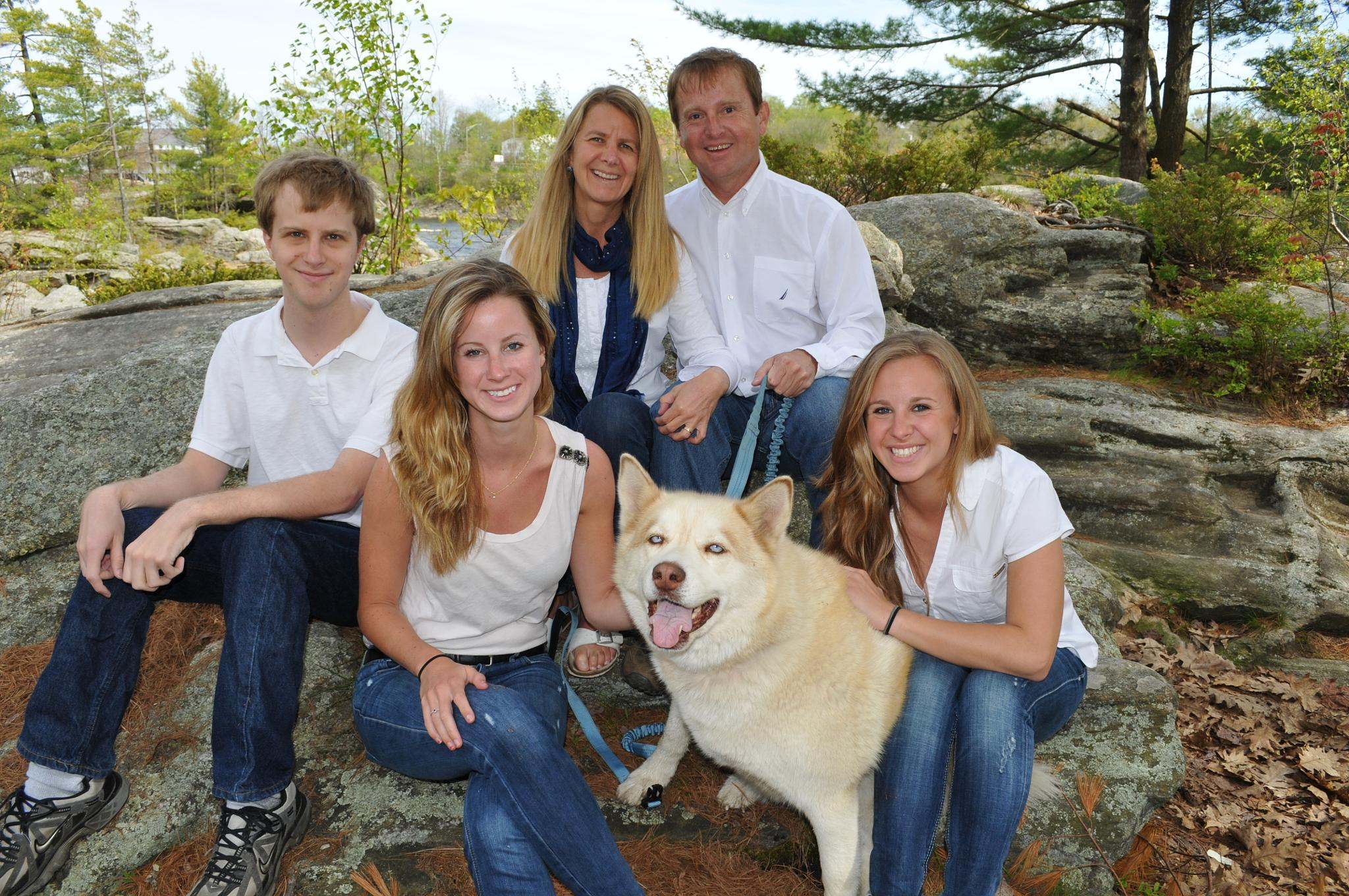 Favorite Family by Kerri L. Bickford