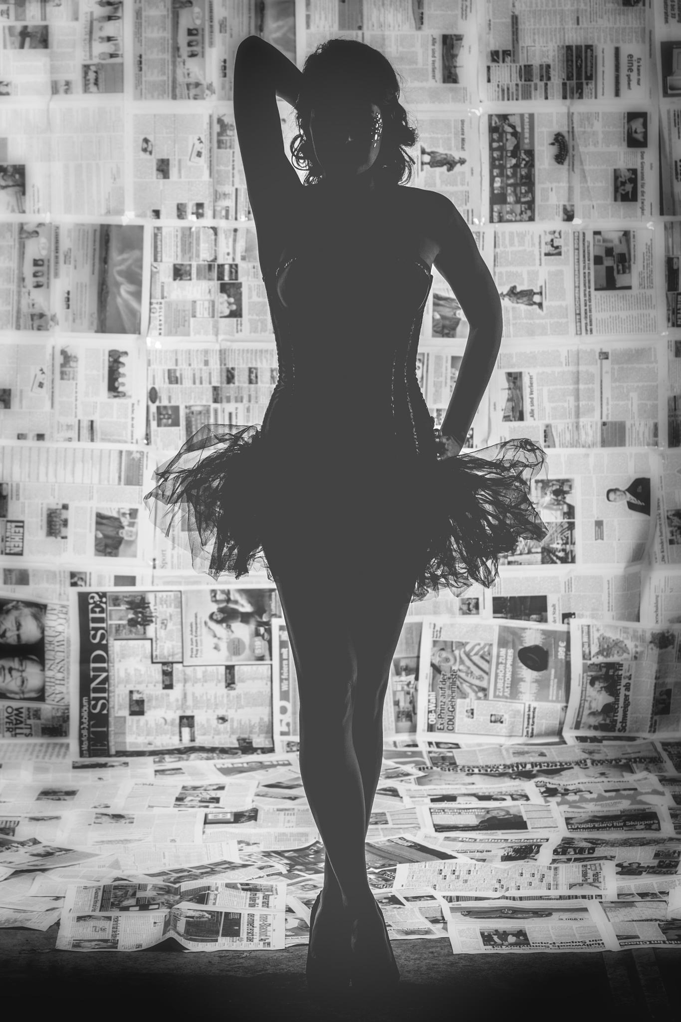 ballerina by rene.frenger