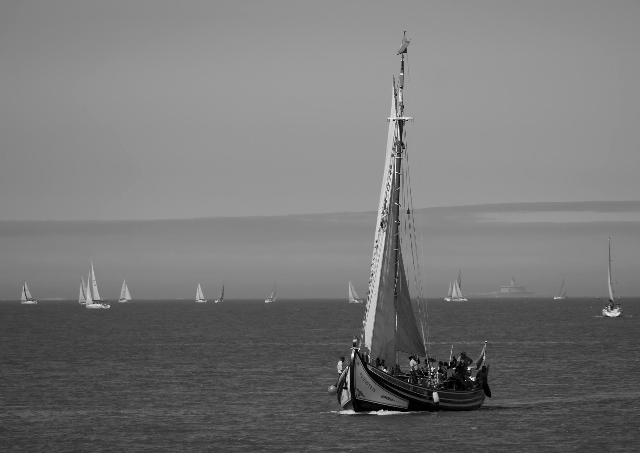 Good winds by Photosniper