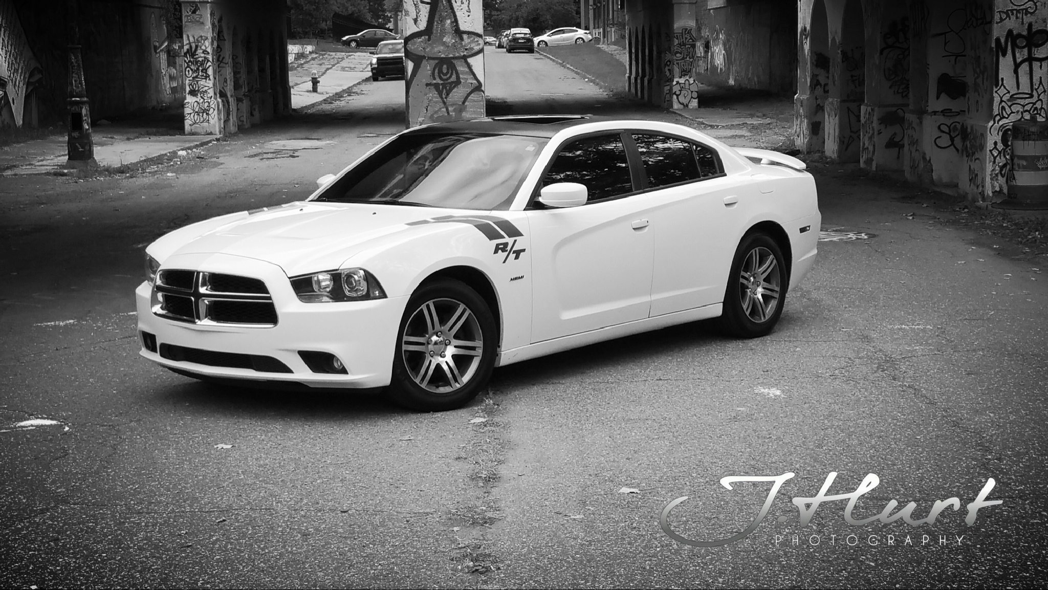 American Muscle  by J. Hurt Photography, LLC.