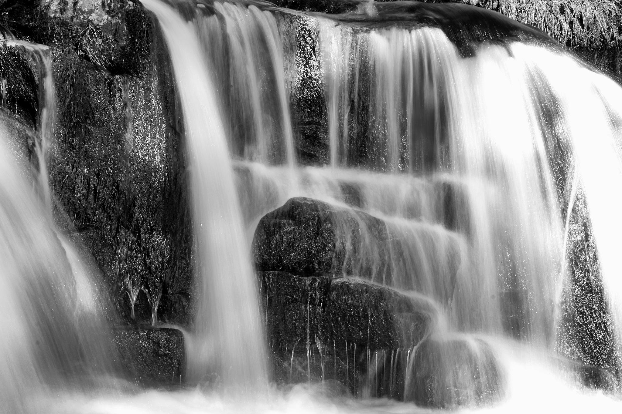 Feshie Falls Again by sherie.beazley