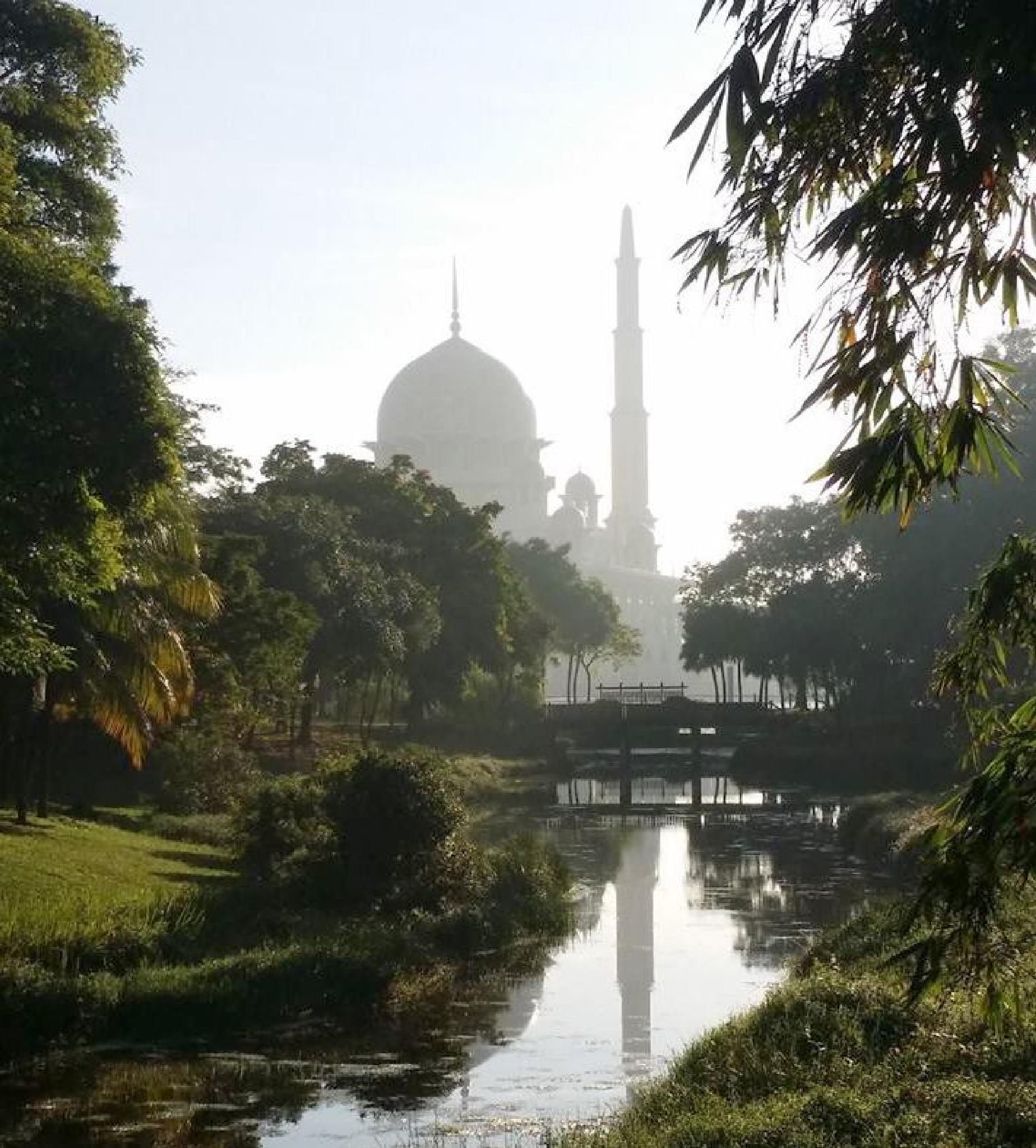 Laman Putra Perdana by Adib Noh