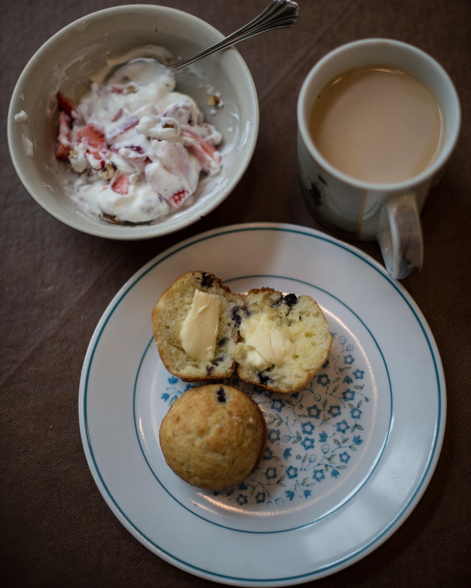 breakfast by mbmiller2