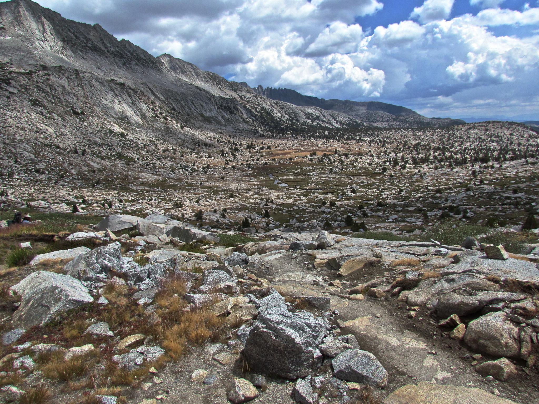 Tha Ansel Adams Wilderness (2 of 3) by MelanieAnnePhillips