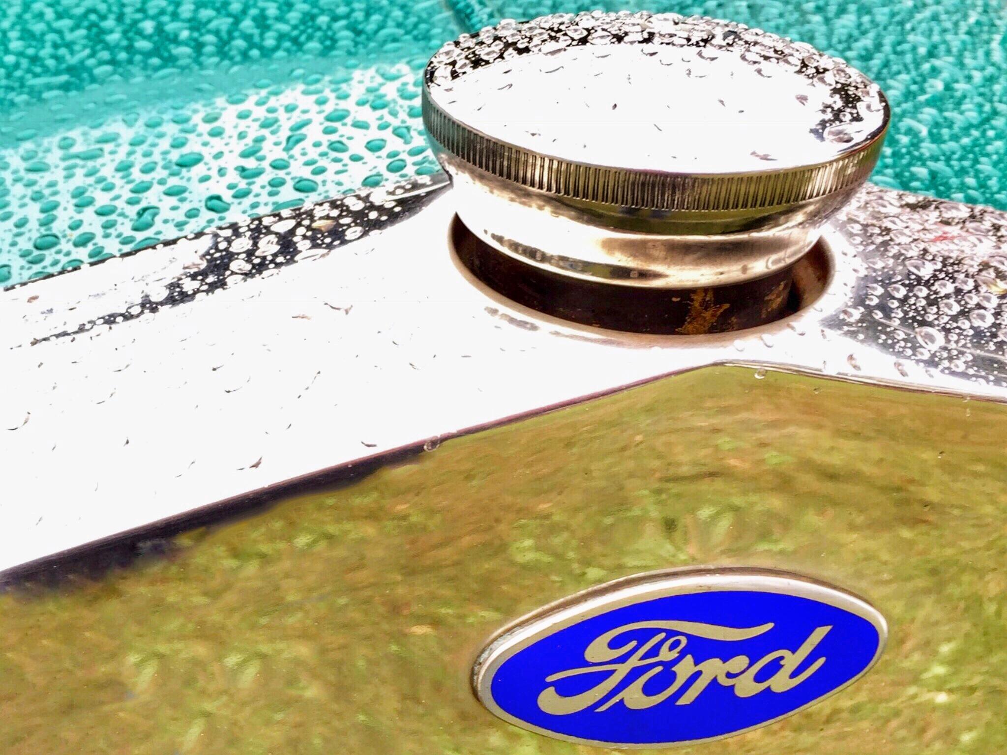 Ford by Harry Schäfer