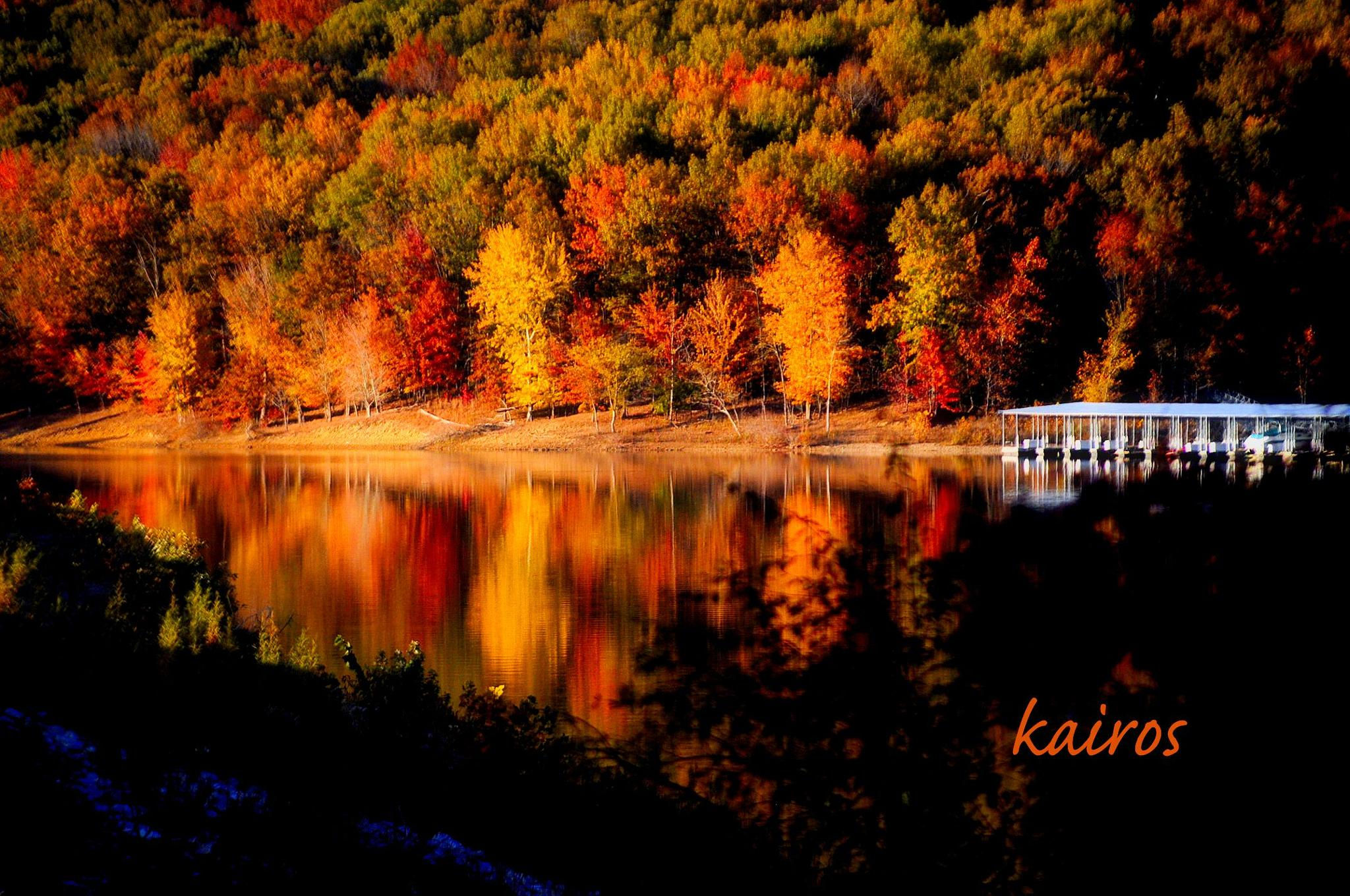 Fall In Indiana by Kairos Photography/Christopher McDonald